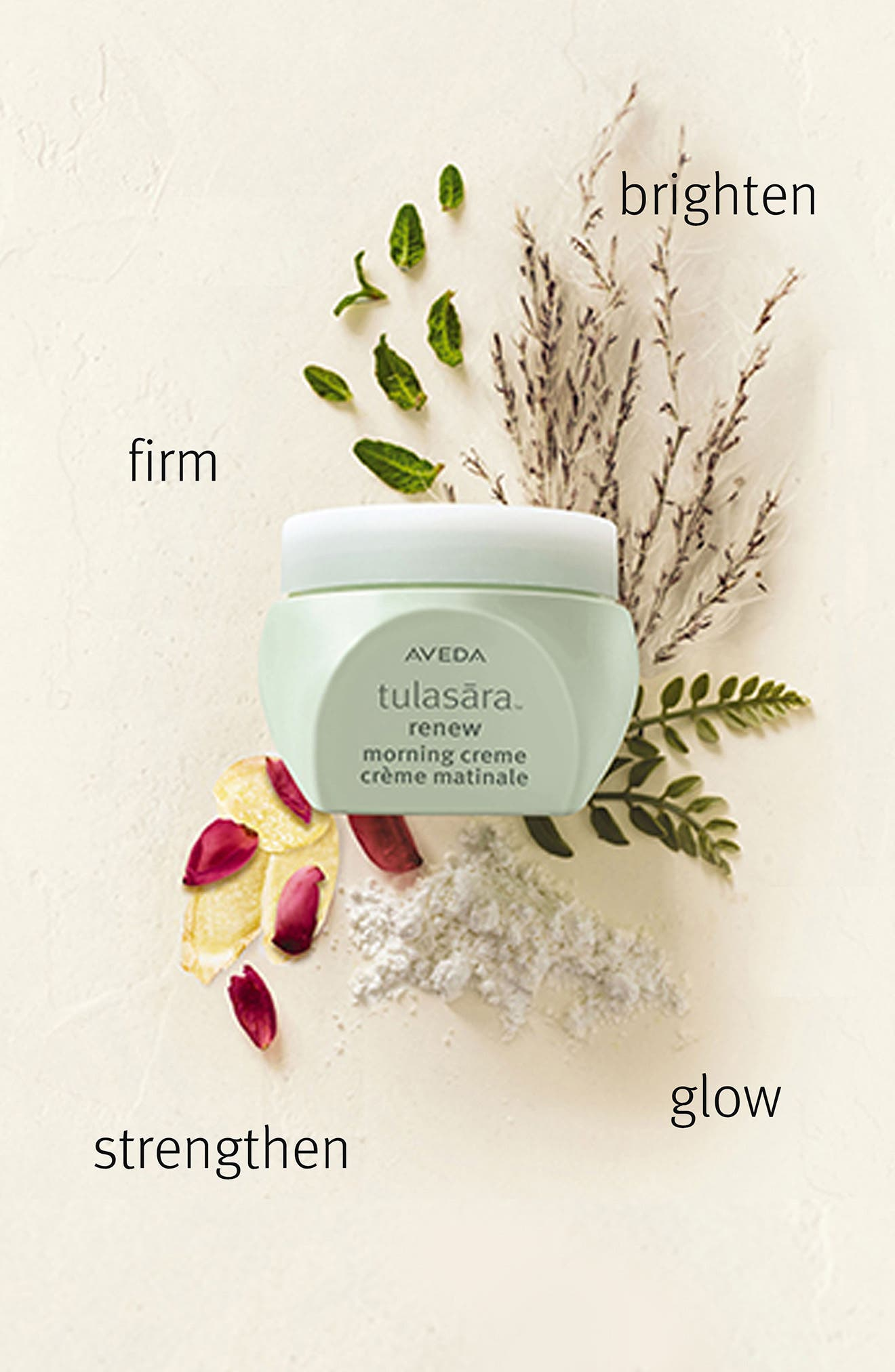 Alternate Image 2  - Aveda tulasara™ renew Morning Crème