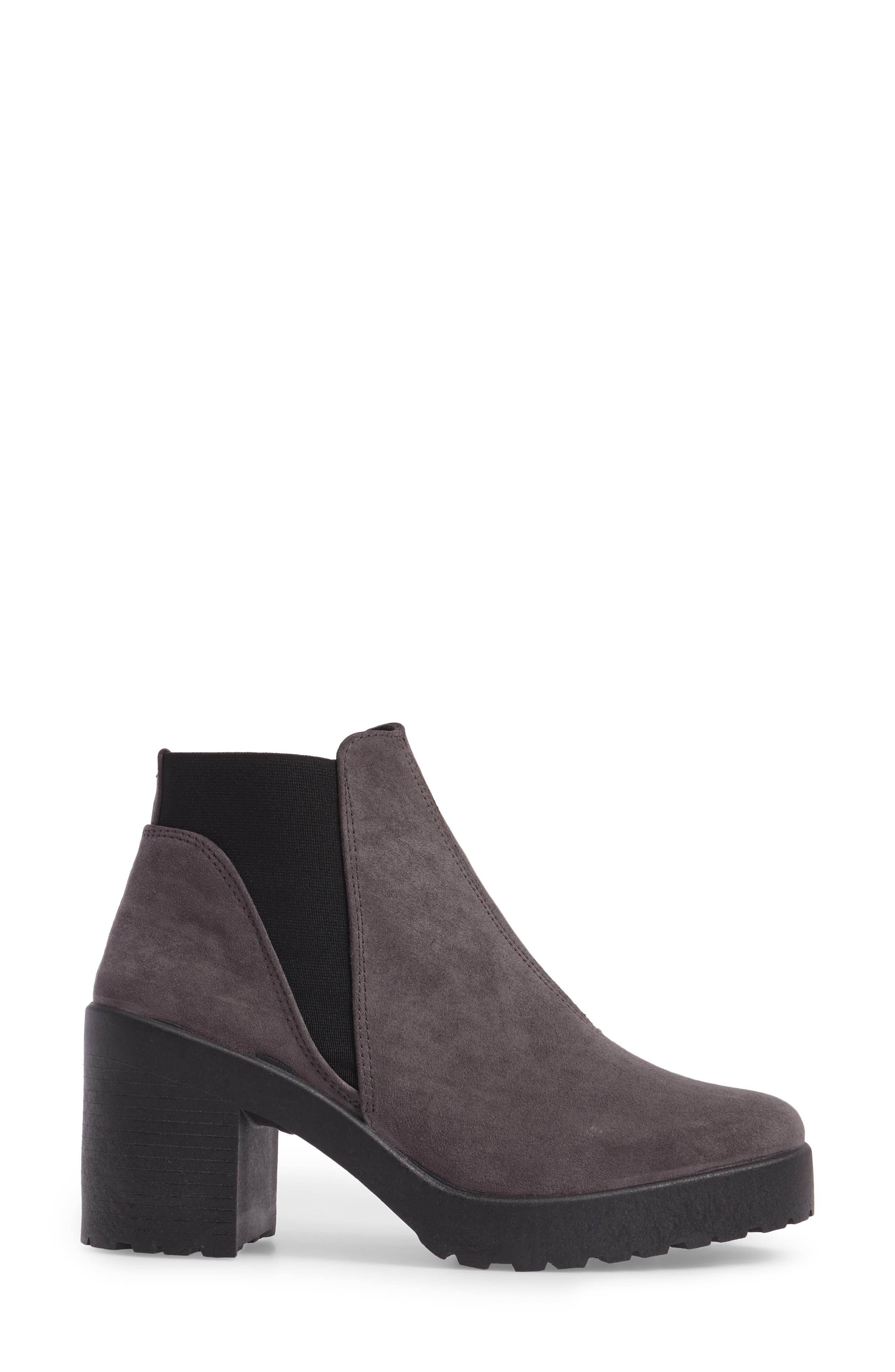Alternate Image 3  - Topshop Billie Unit Boot (Women)