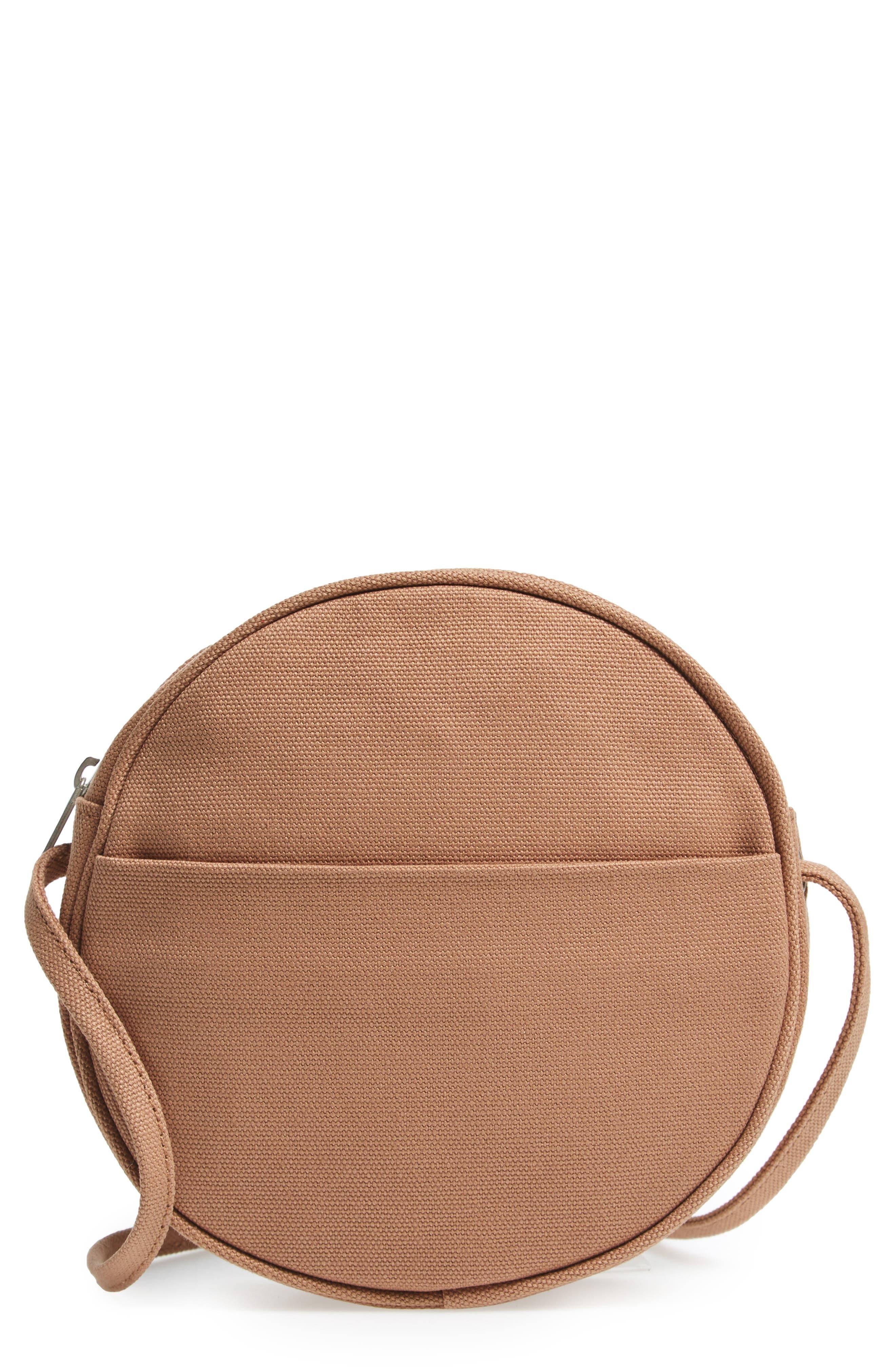 Baggu Small Canvas Shoulder Bag