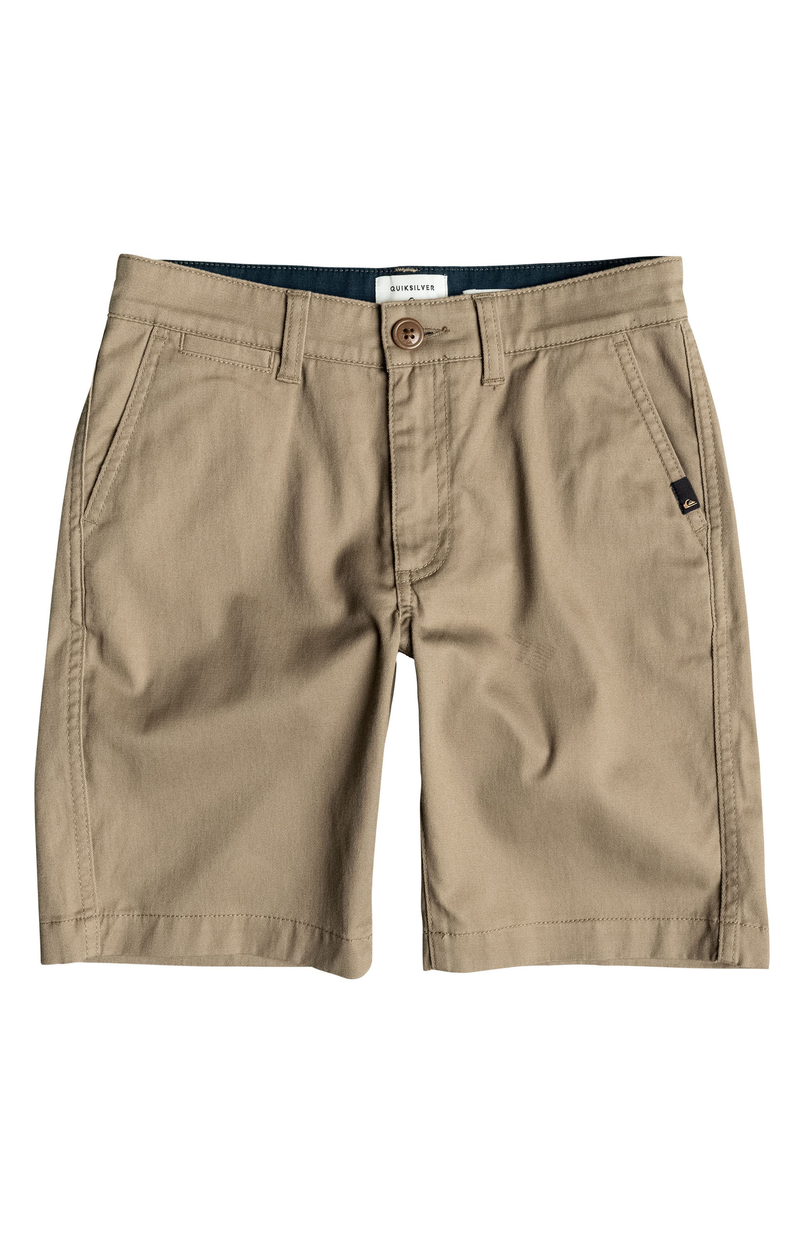 Quiksilver Regular Fit Everyday Union Shorts (Big Boys)