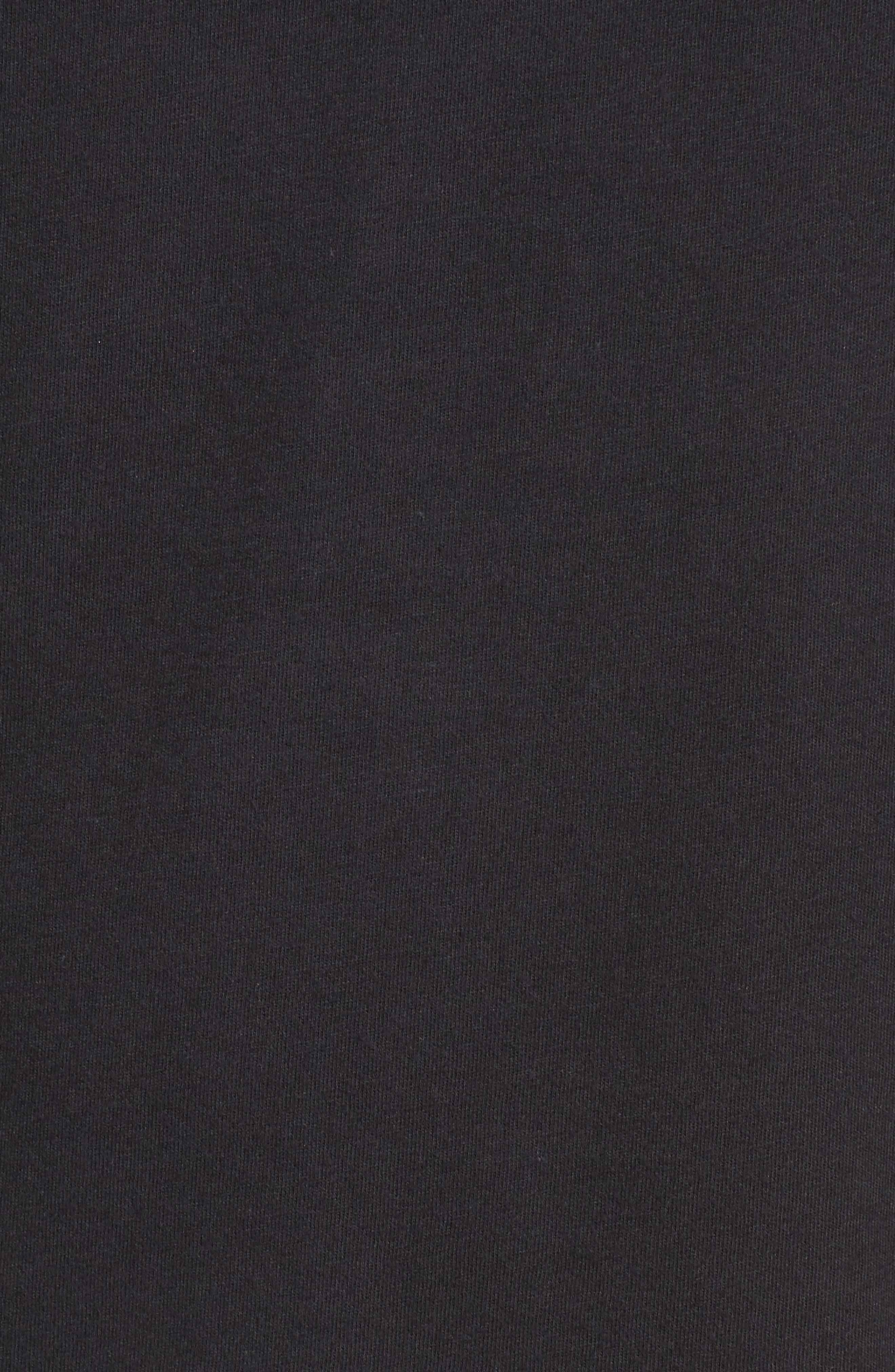 Alternate Image 5  - True Religion Brand Jeans Logo Graphic T-Shirt