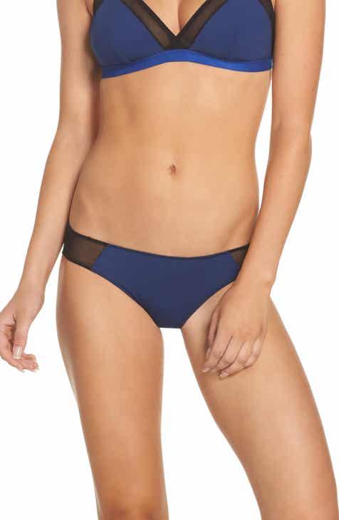 02035ab891 Madewell Mesh Trim Bikini (3 for  33)