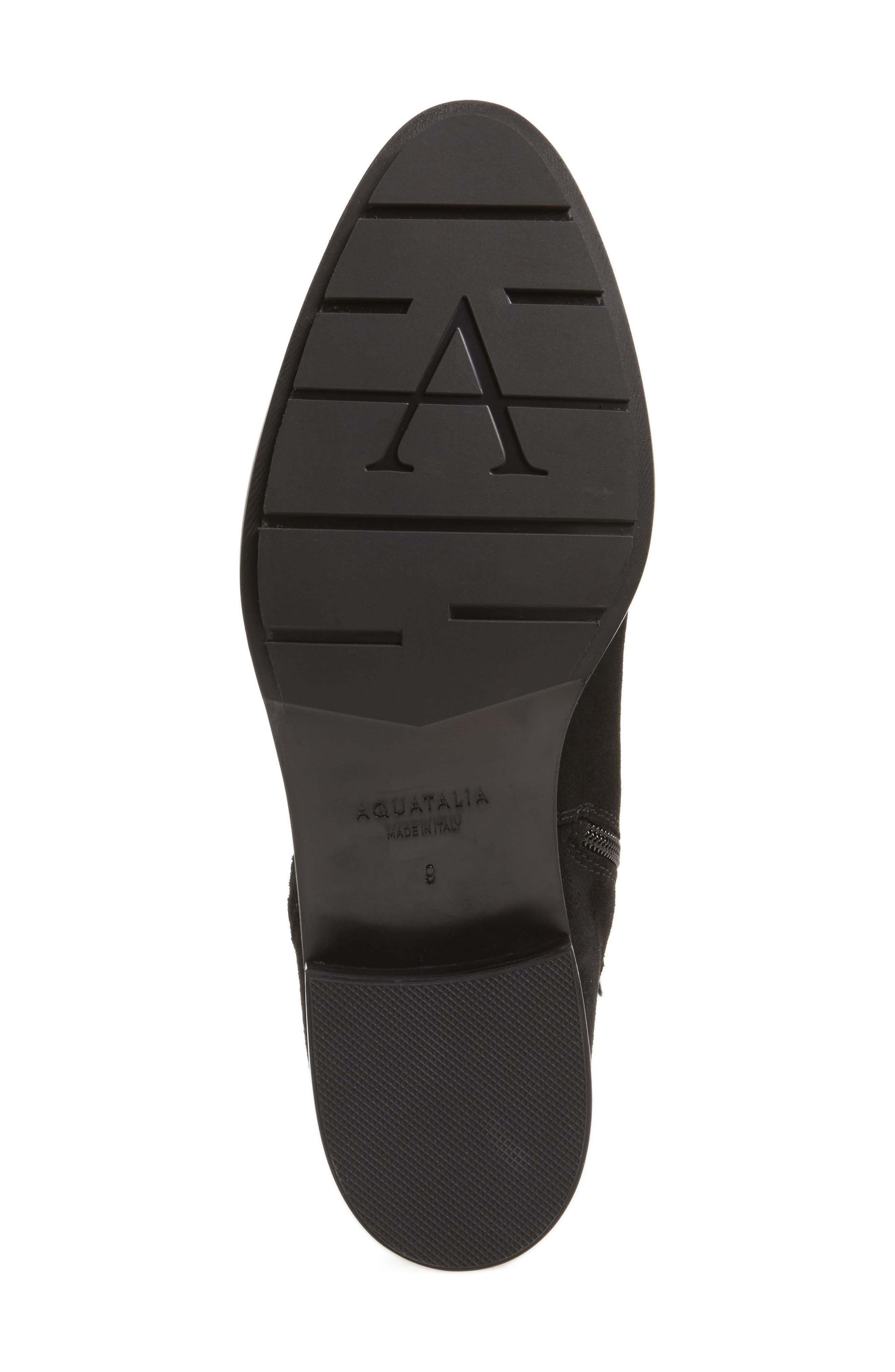 Alternate Image 6  - Aquatalia Nicolette Knee High Weatherproof Boot (Women)