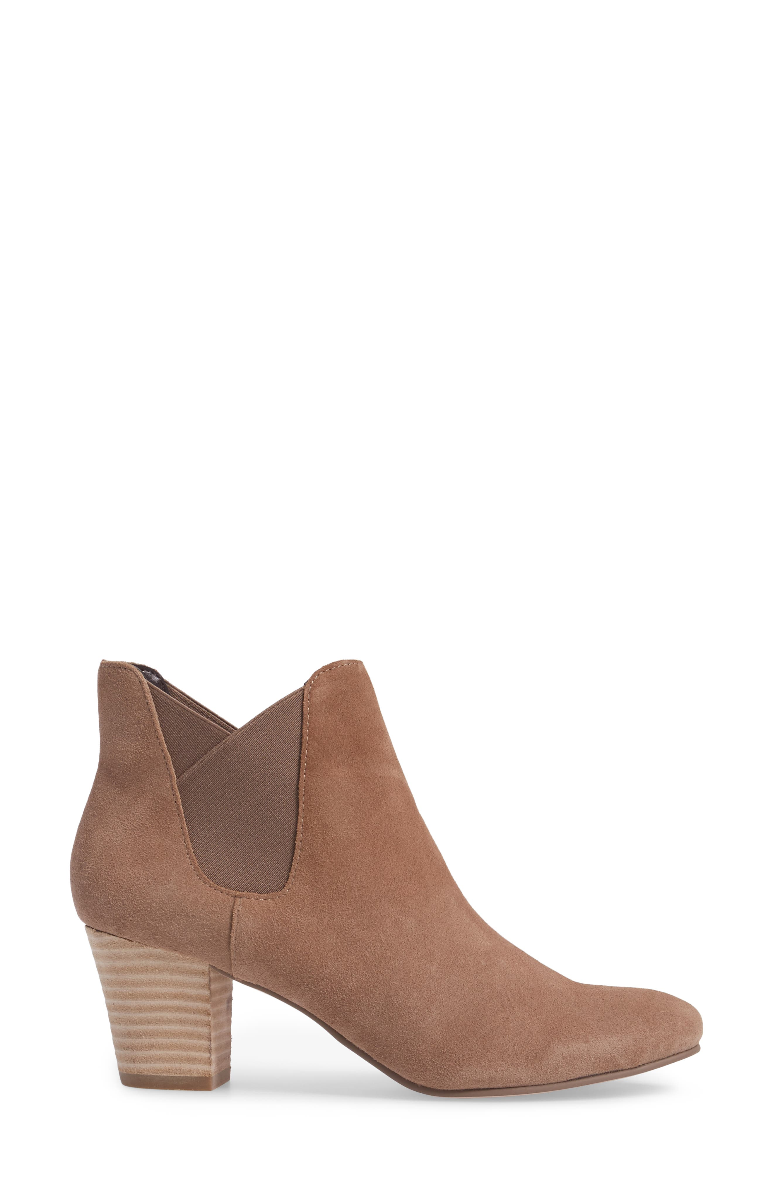 Alternate Image 3  - Sole Society Acacia Bootie (Women)