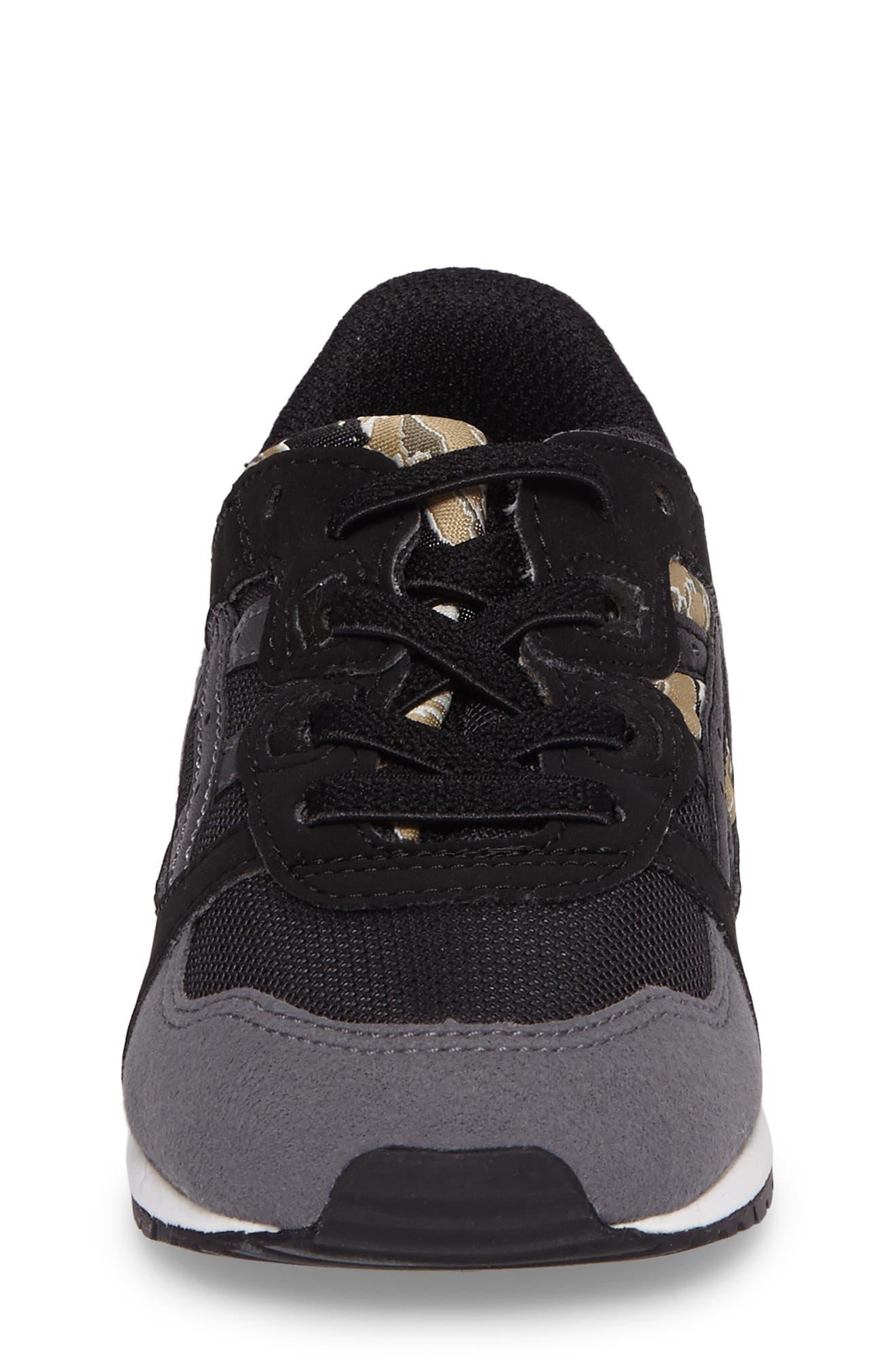 Alternate Image 4  - ASICS® GEL-LYTE® III TS Slip-On Sneaker (Baby, Walker & Toddler)