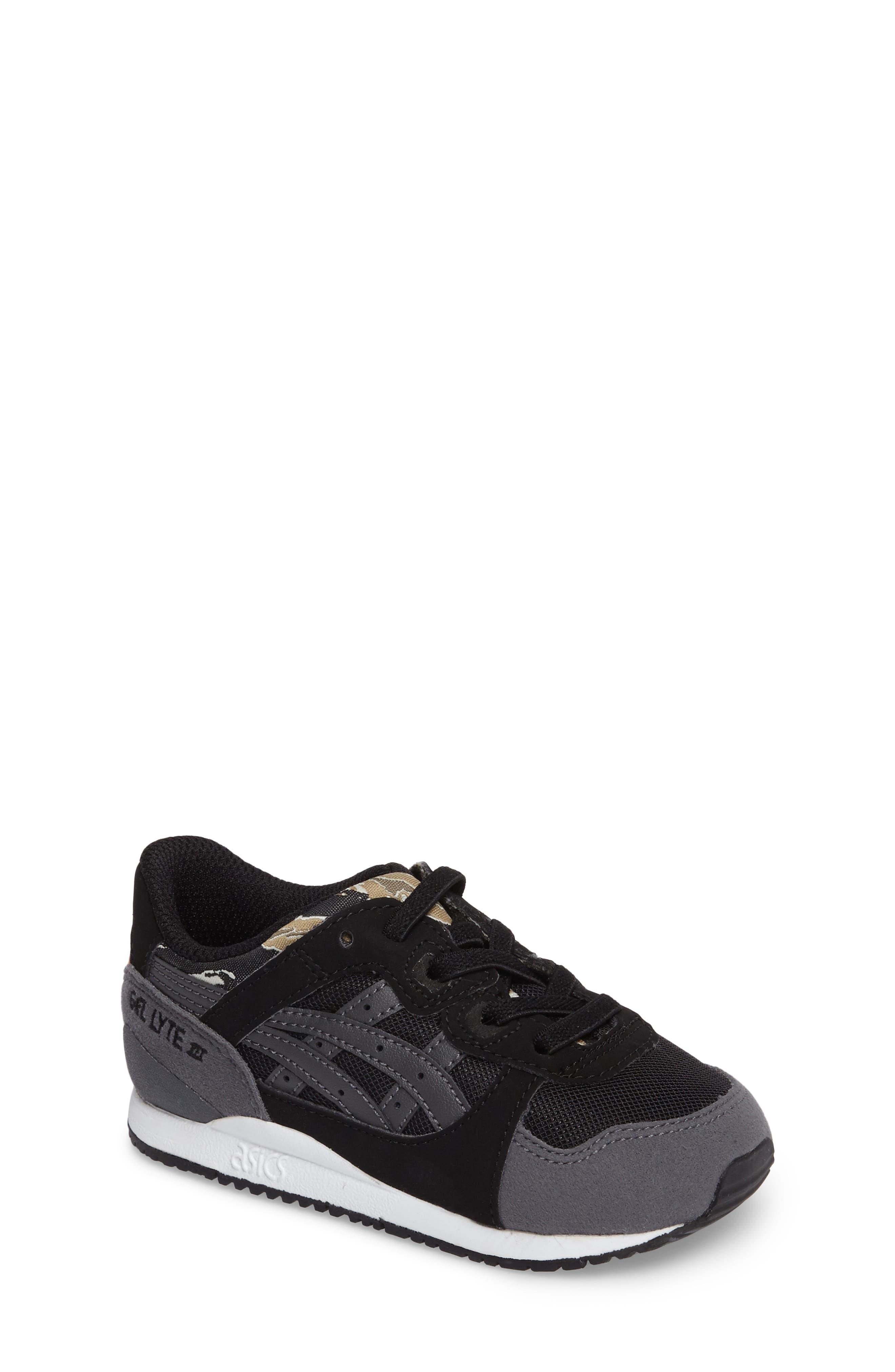 ASICS® GEL-LYTE® III TS Slip-On Sneaker (Baby, Walker & Toddler)