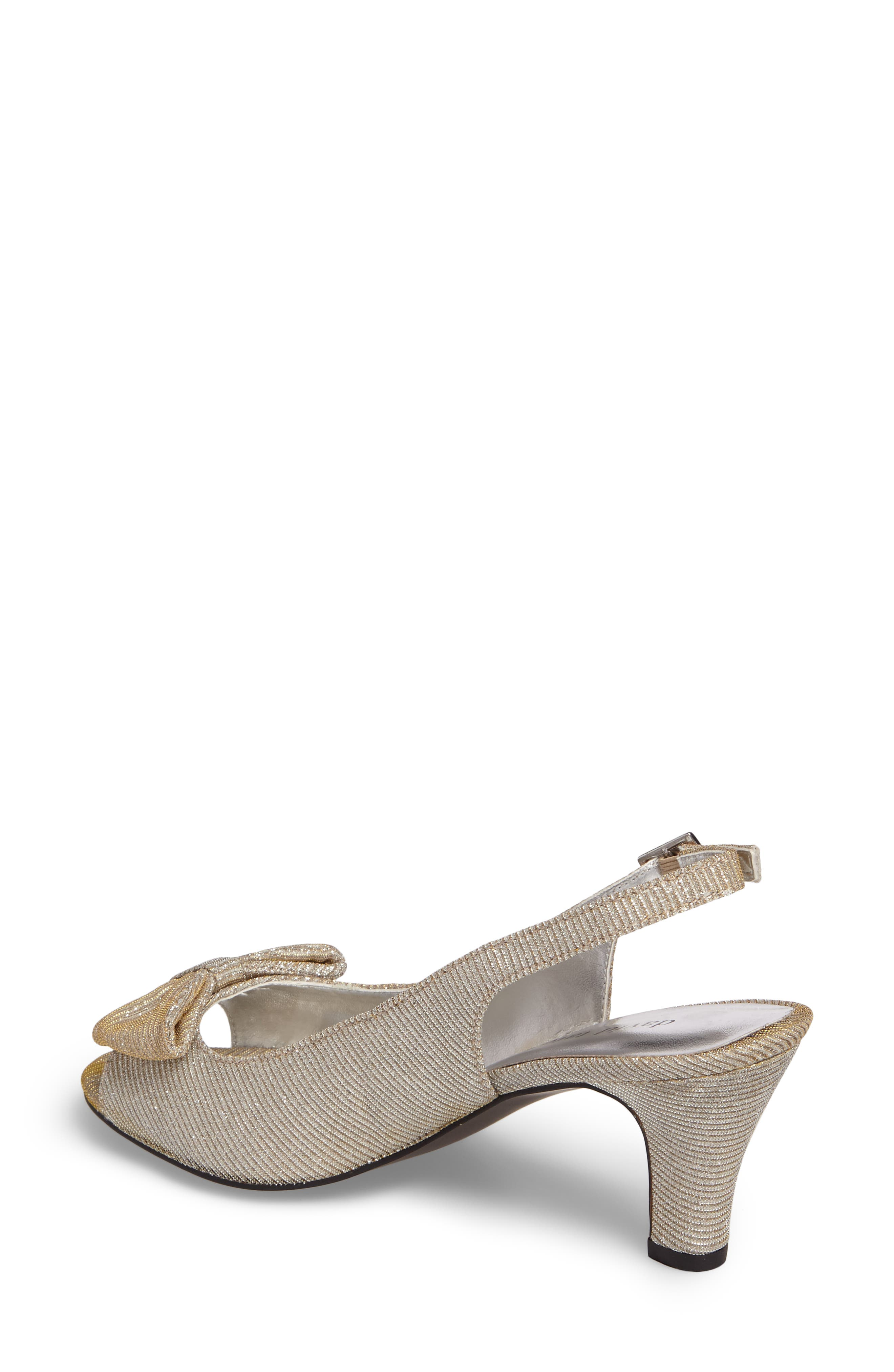 Alternate Image 2  - David Tate Spirit Slingback Sandal (Women)