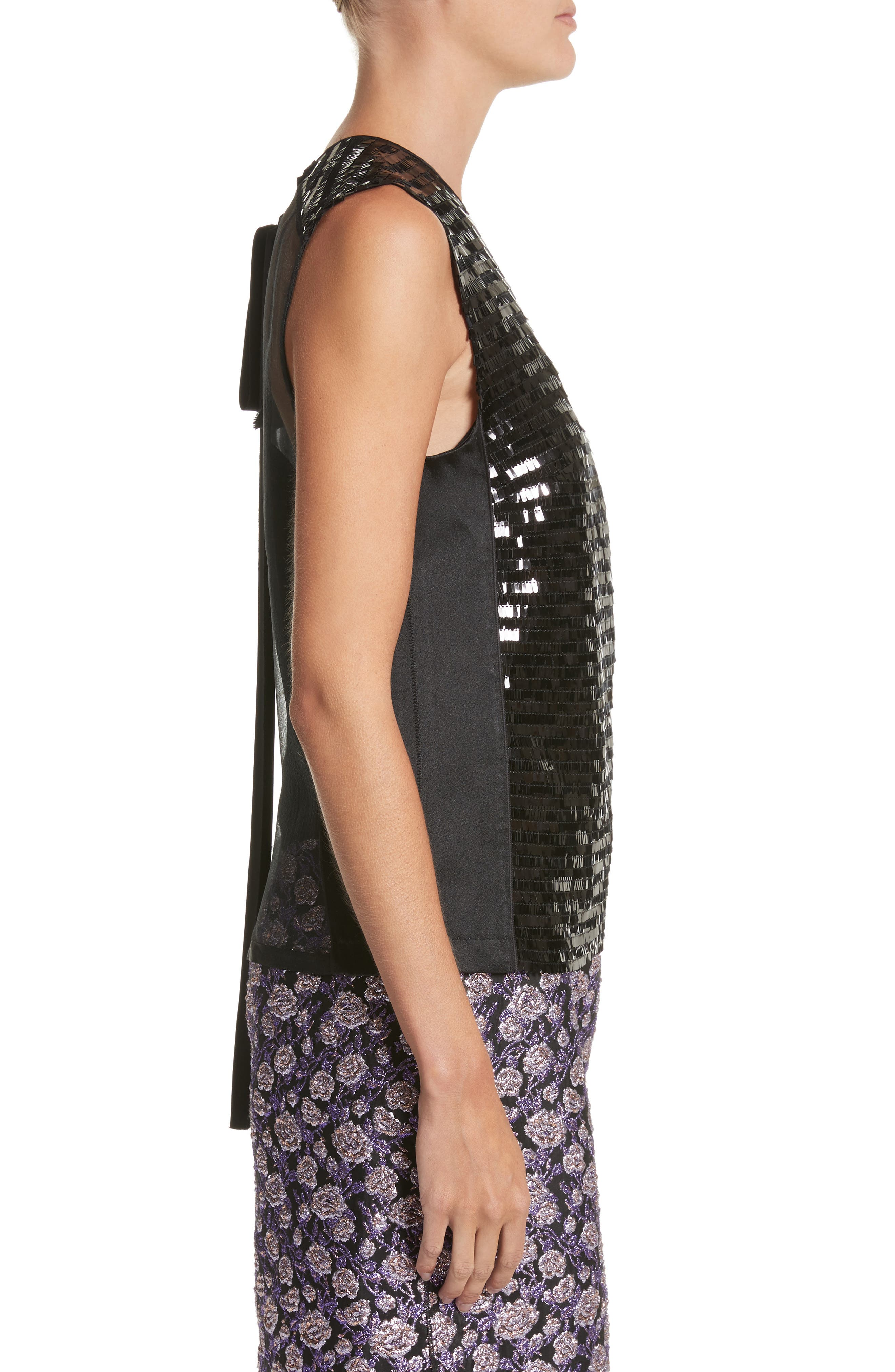 Alternate Image 4  - MARC JACOBS Sequin Shell