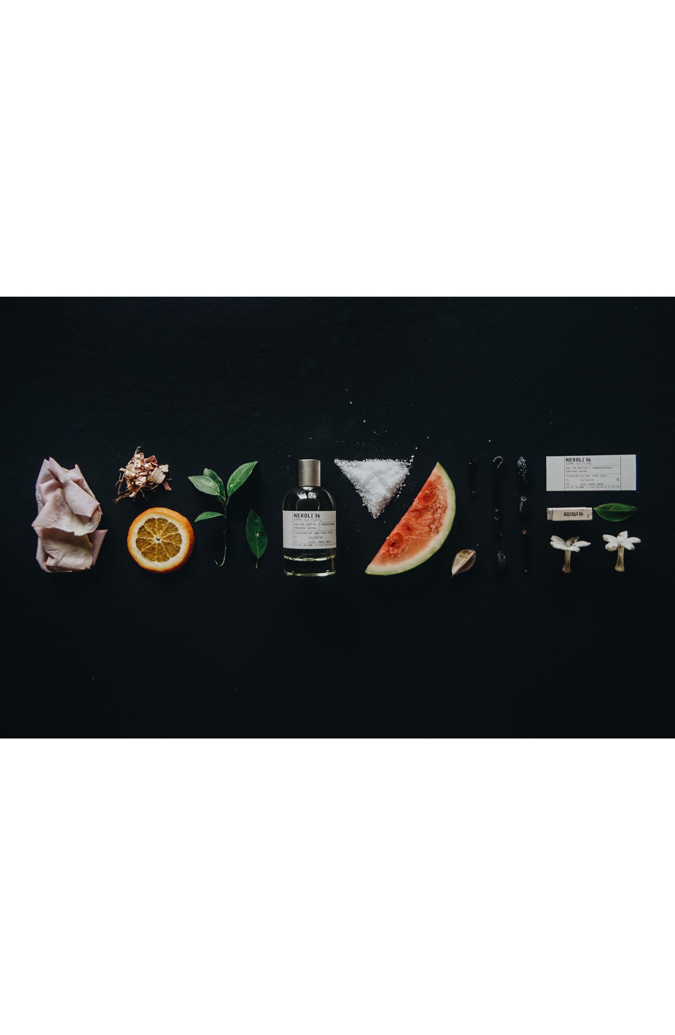 'Neroli 36' Perfume Oil,                             Alternate thumbnail 3, color,                             No Color