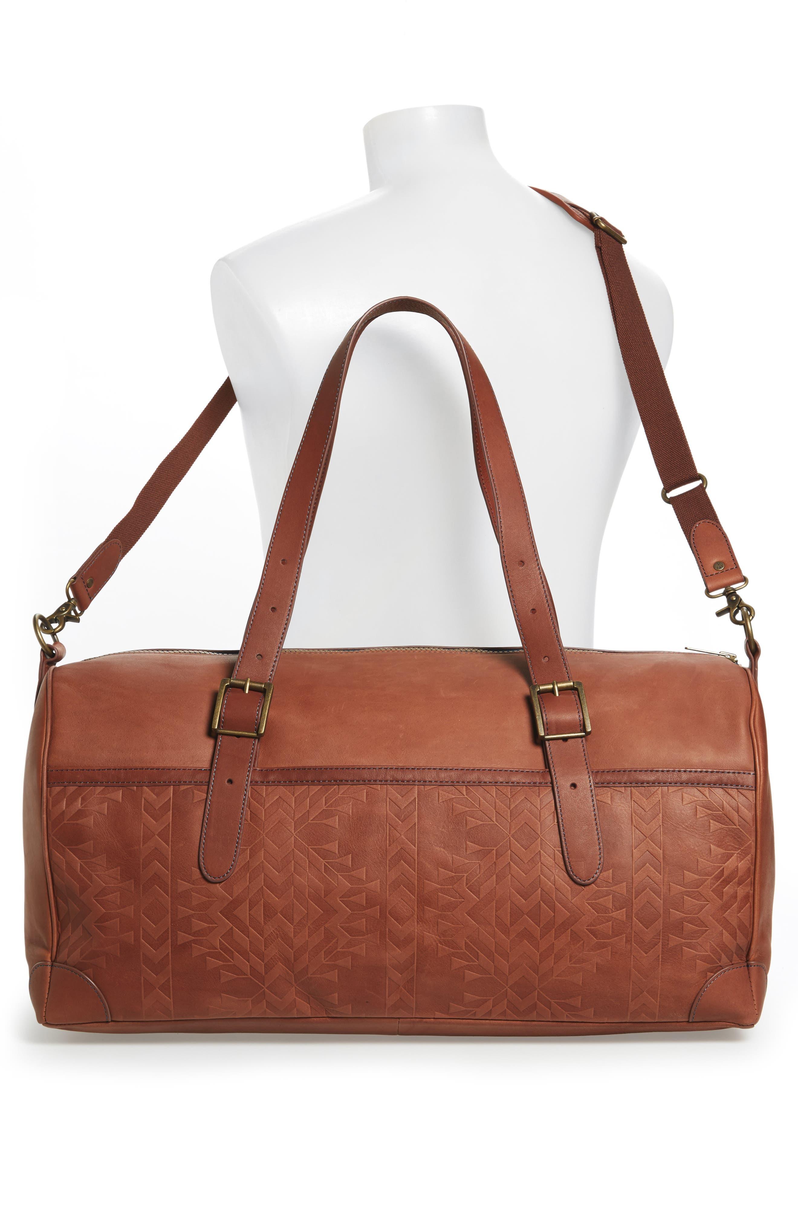 Alternate Image 2  - Pendleton Voyager Duffel Bag