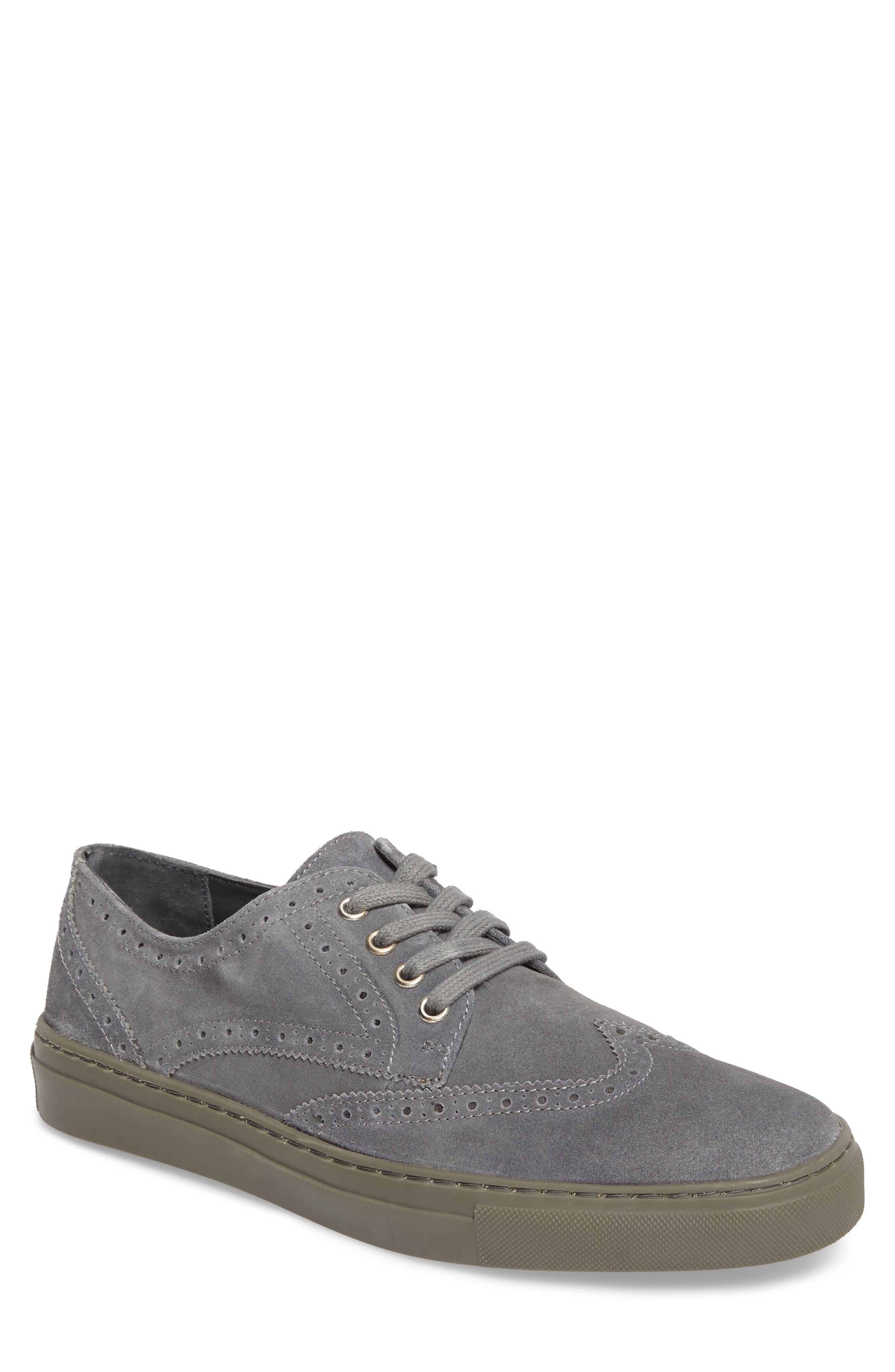 J SHOES Warner Sneaker (Men)