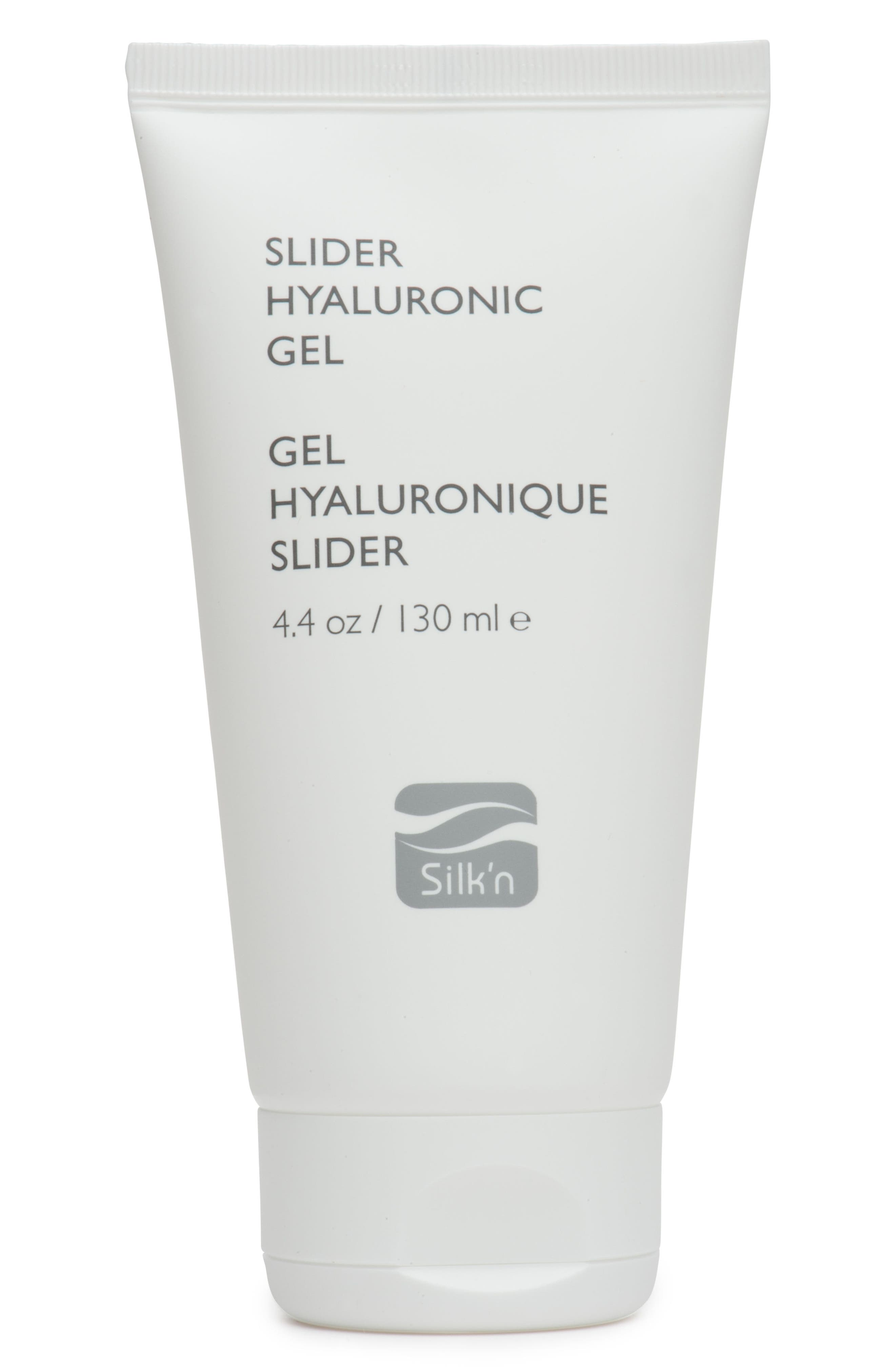 Silk'n Slider Hyaluronic Gel