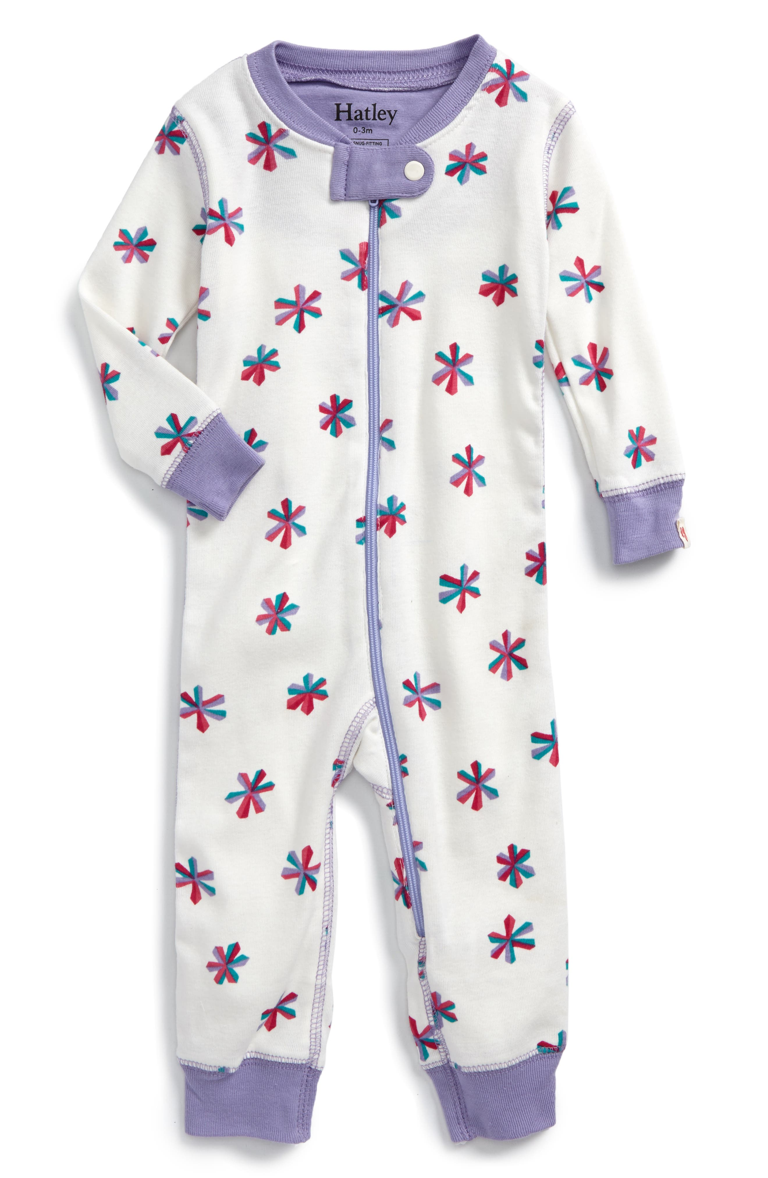 Because we love giving babies (and kids!) eco-friendly fabrics to wear right next to their tender newborn skin, all of our baby pajamas are made from % organic cotton in .