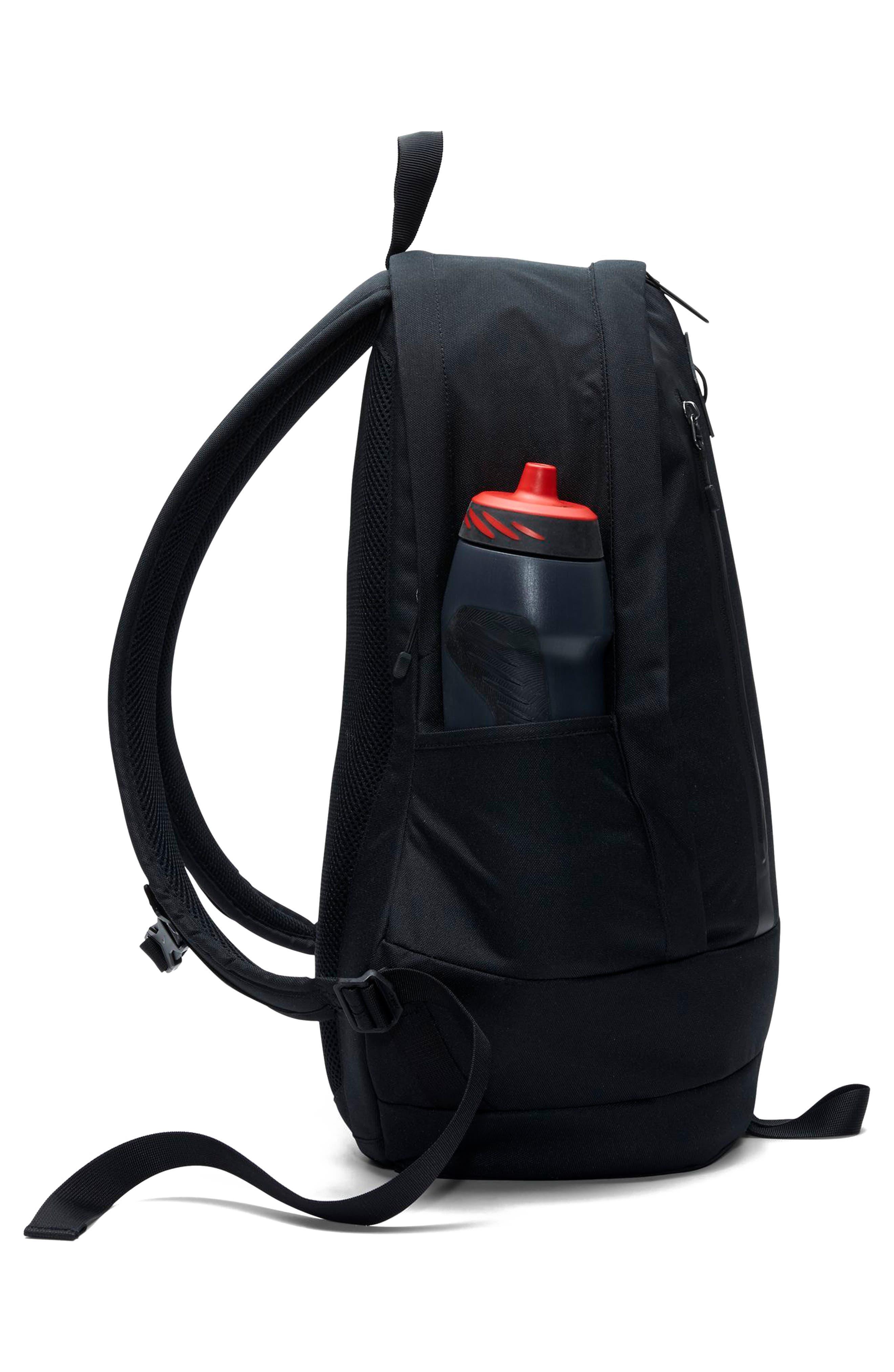 Cheyenne Backpack,                             Alternate thumbnail 3, color,                             Black/ Black/ Black