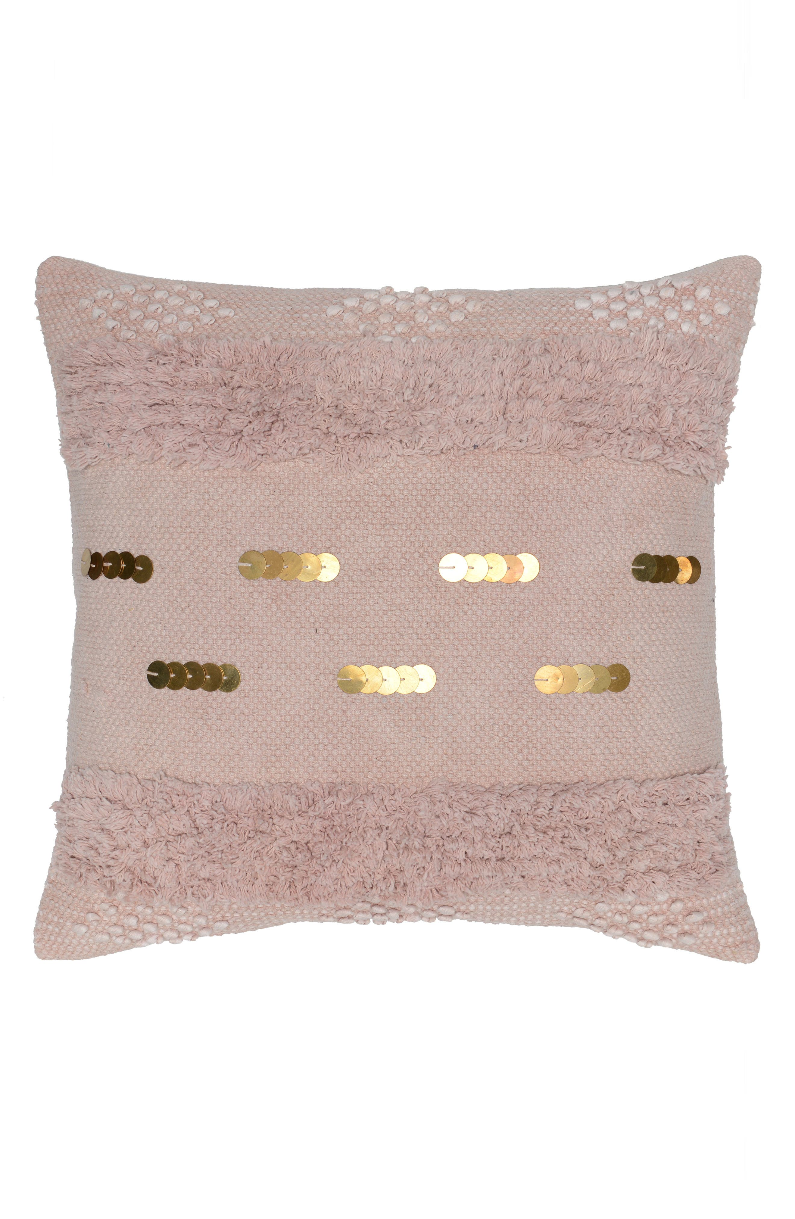 Alternate Image 1 Selected - Villa Home Collection Seine Pillow