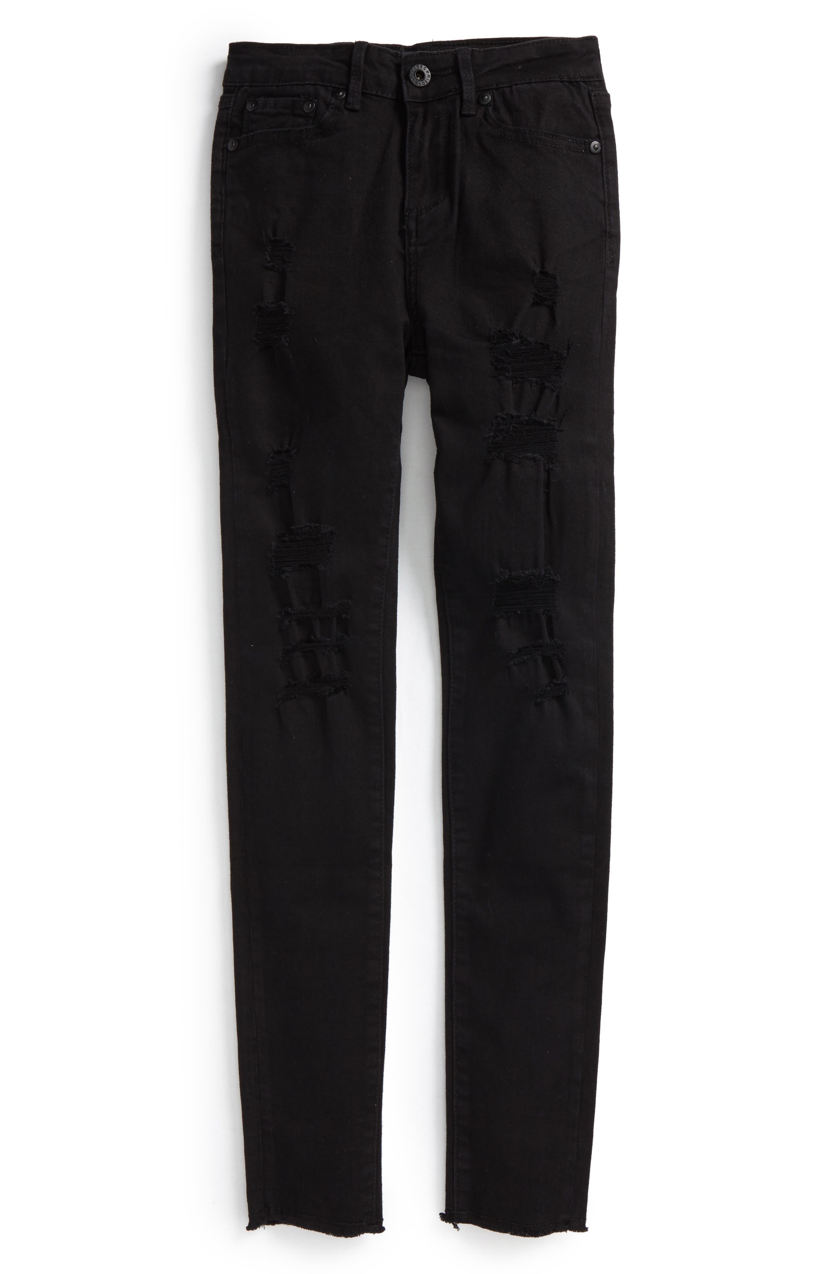 Kids' Jeans Apparel: T-Shirts, Jeans, Pants & Hoodies | Nordstrom
