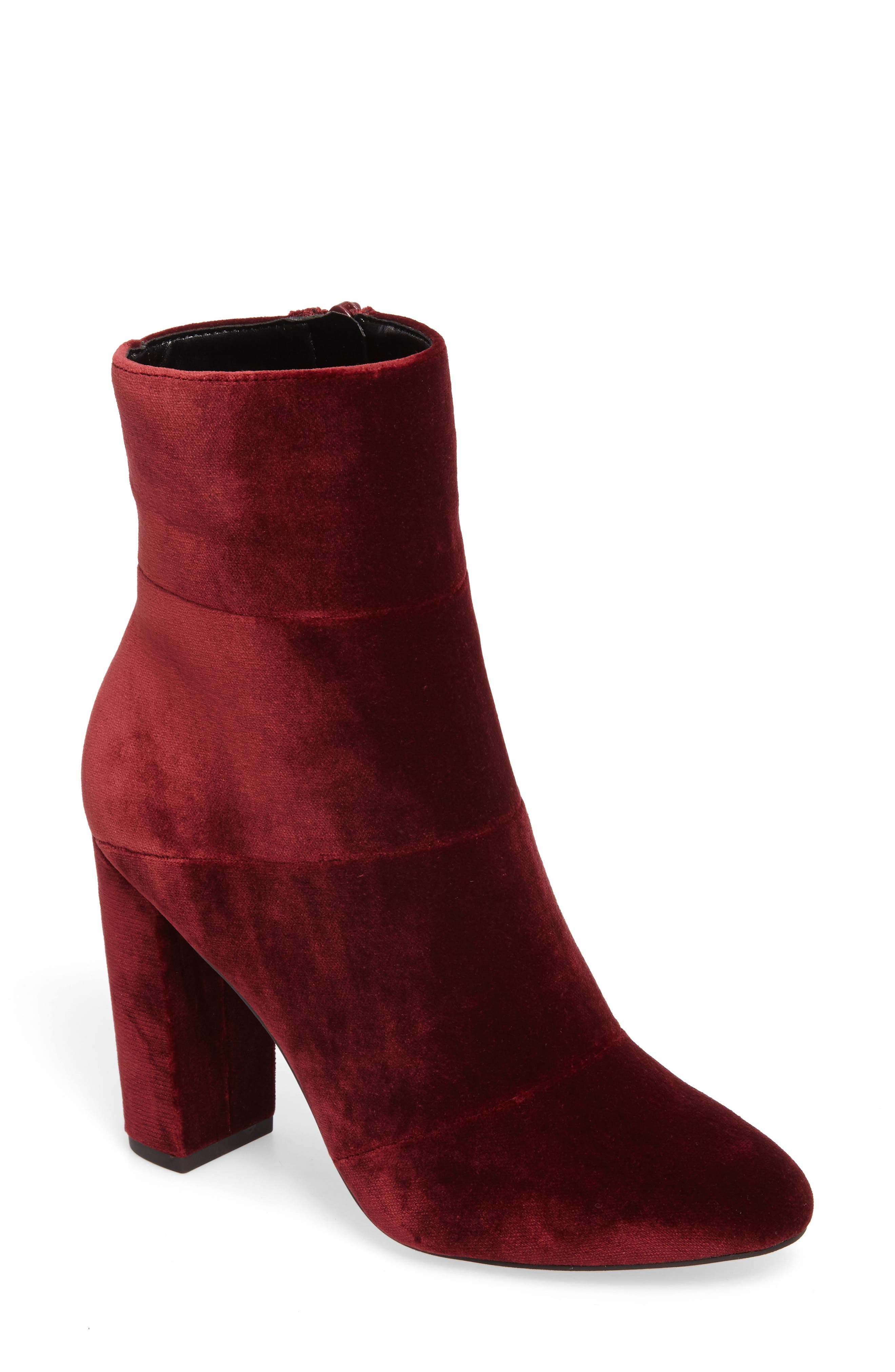 Alternate Image 1 Selected - BCBG Coral Bootie (Women)