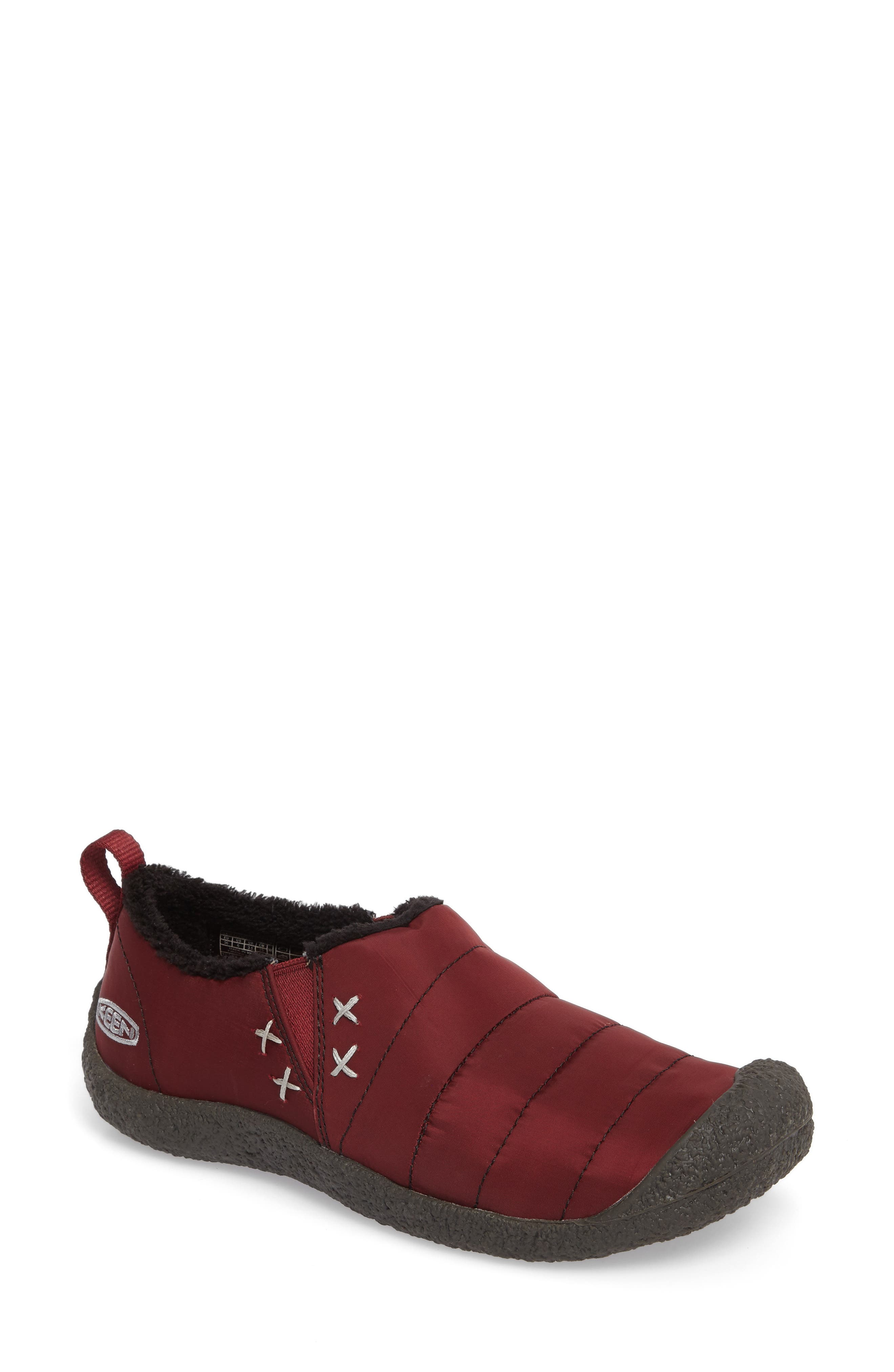 Main Image - Keen Howser II Water-Resistant Round Toe Clog (Women)