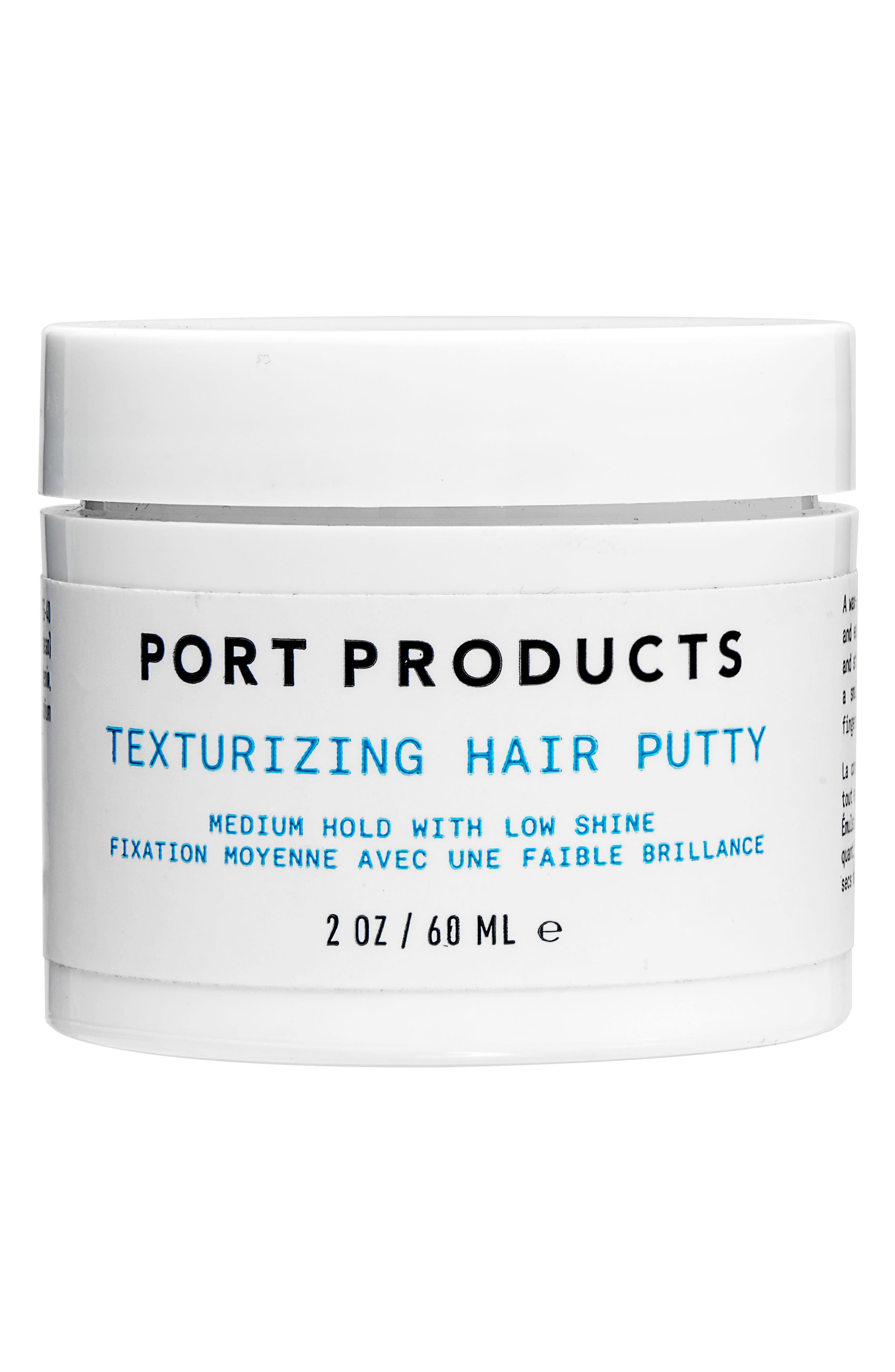 Texturizing Hair Putty,                         Main,                         color, No Color