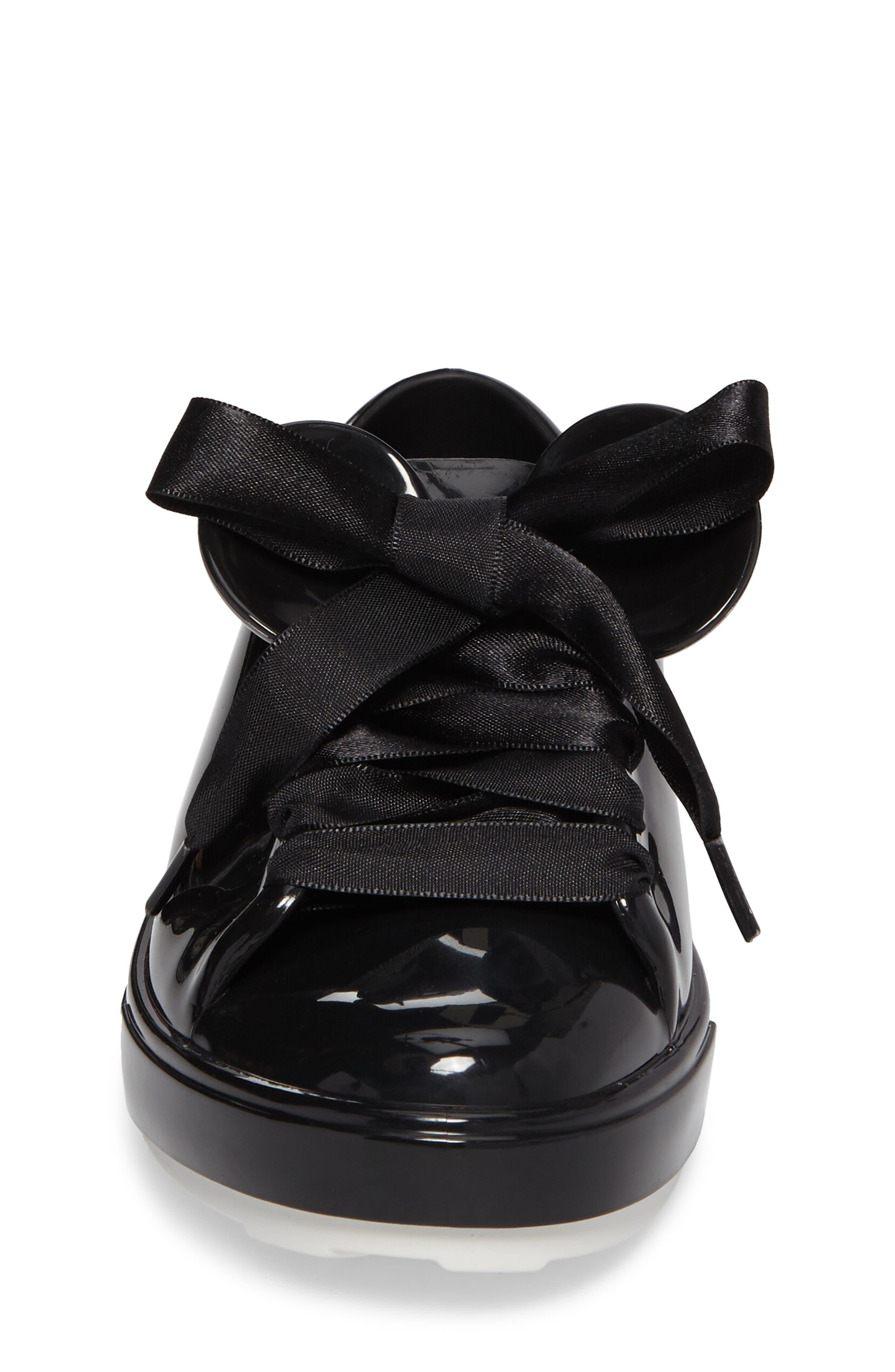 Alternate Image 4  - Mel by Melissa Ultragirl + Disney® Sneaker (Toddler, Little Kid & Big Kid)
