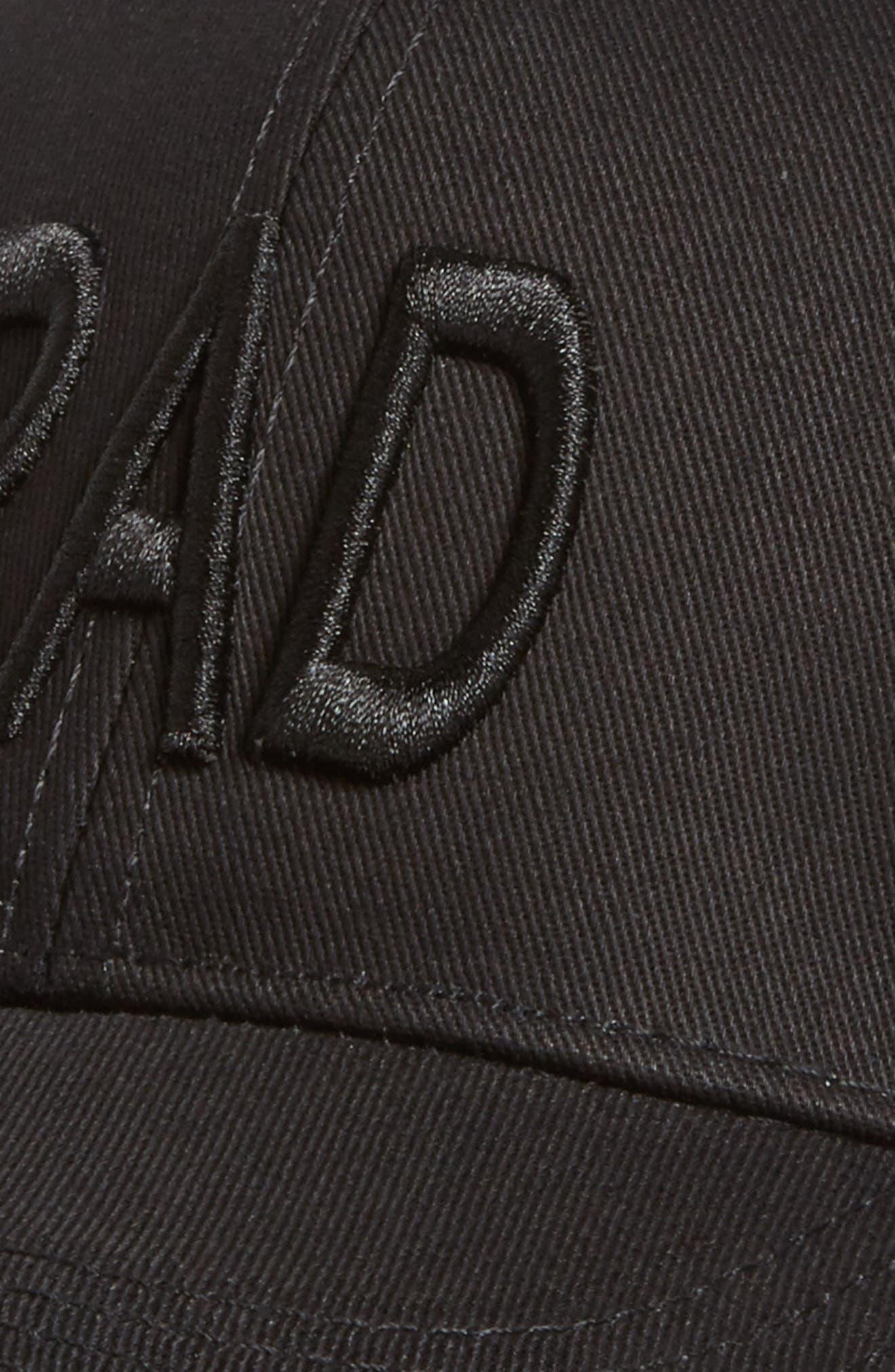 Alternate Image 3  - BP. Embroidered Ball Cap