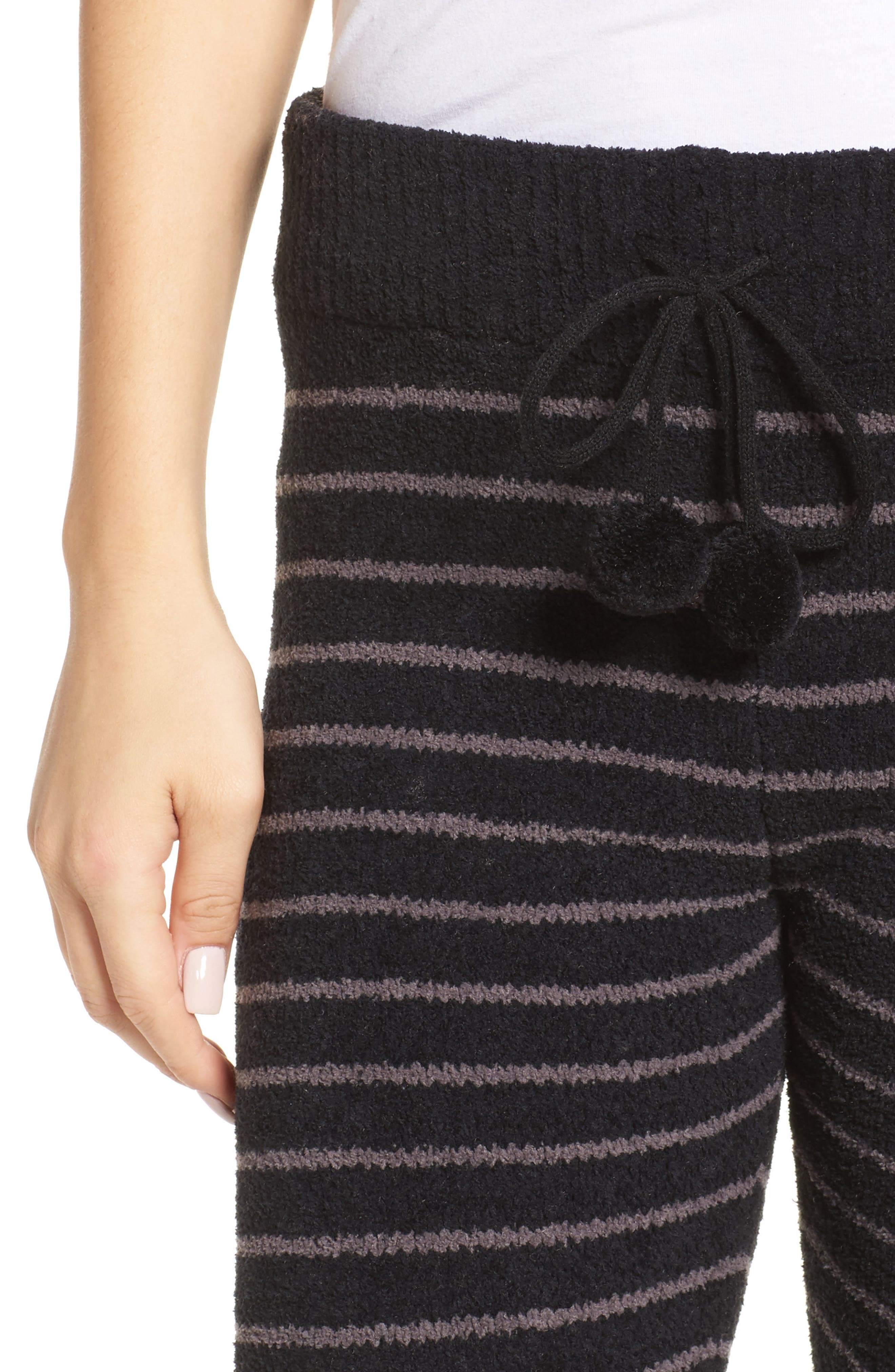 Alternate Image 6  - Honeydew Intimates Marshmallow Lounge Jogger Pants