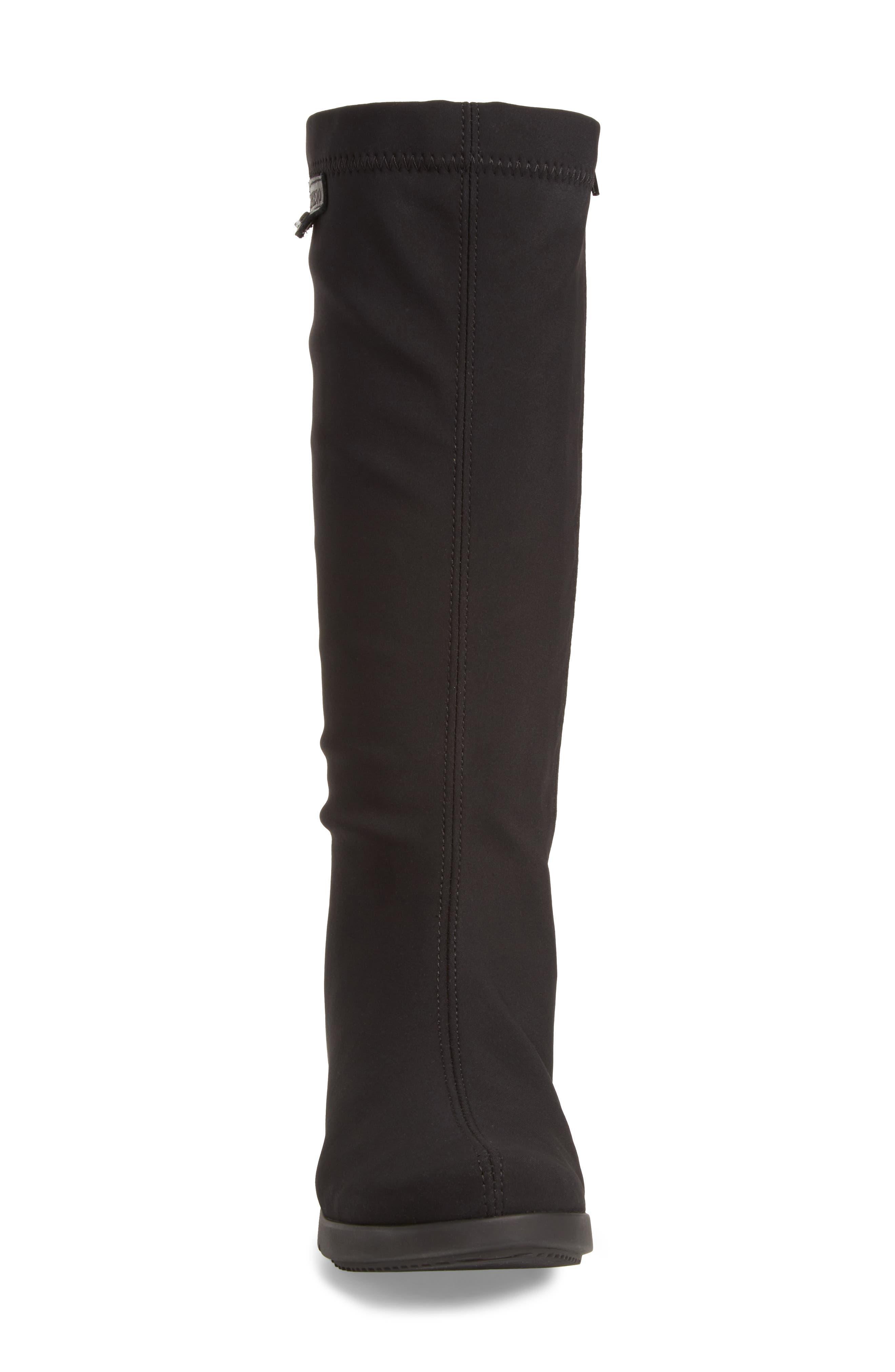 Alternate Image 4  - Mephisto Minda Waterproof Wedge Boot (Women)