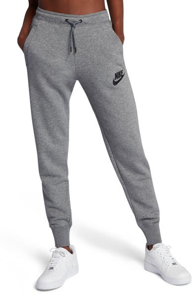 Main Image - Nike Sportswear Rally Fleece Pants