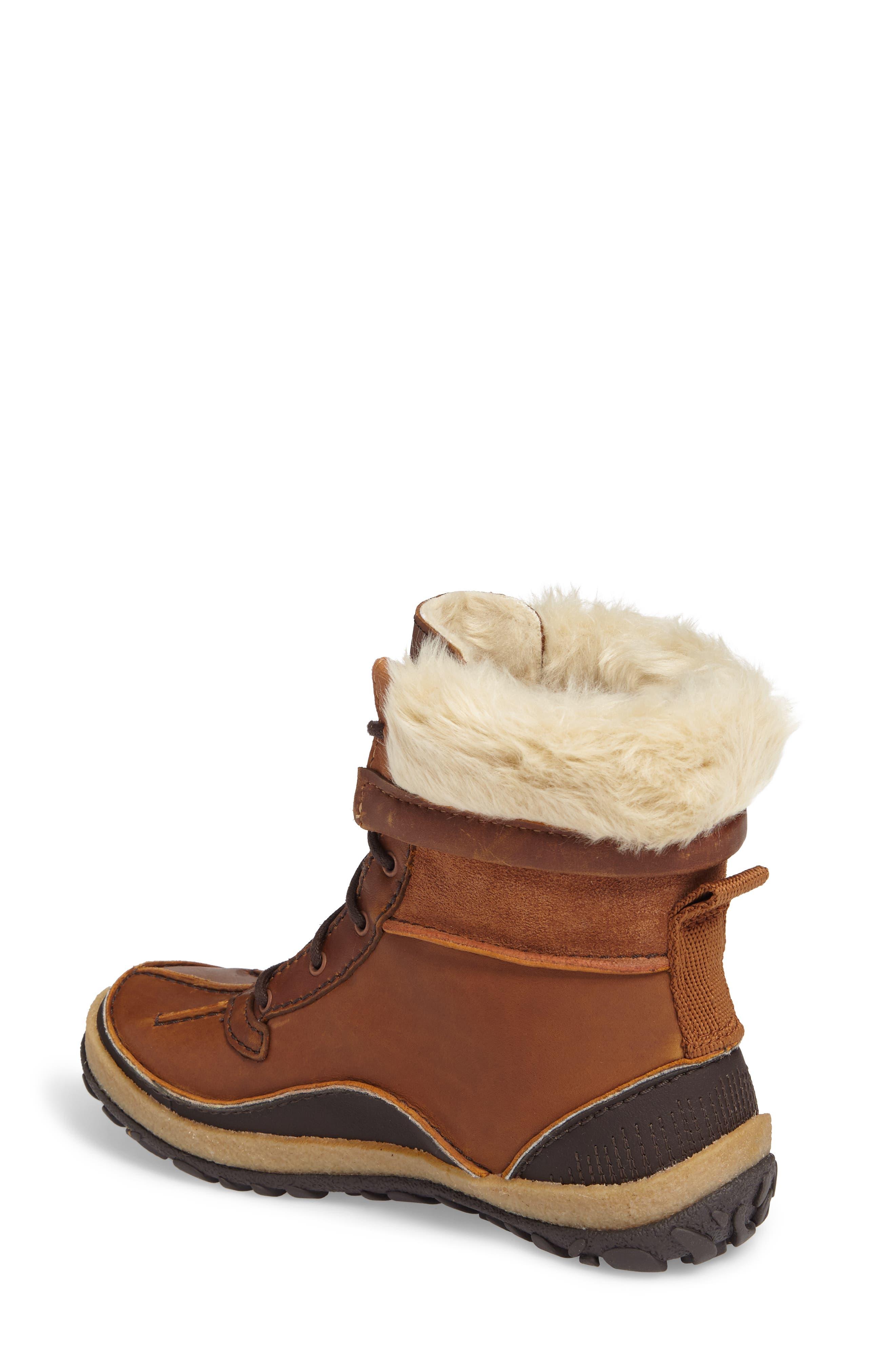 Alternate Image 2  - Merrell Tremblant Insulated Waterproof Boot (Women)