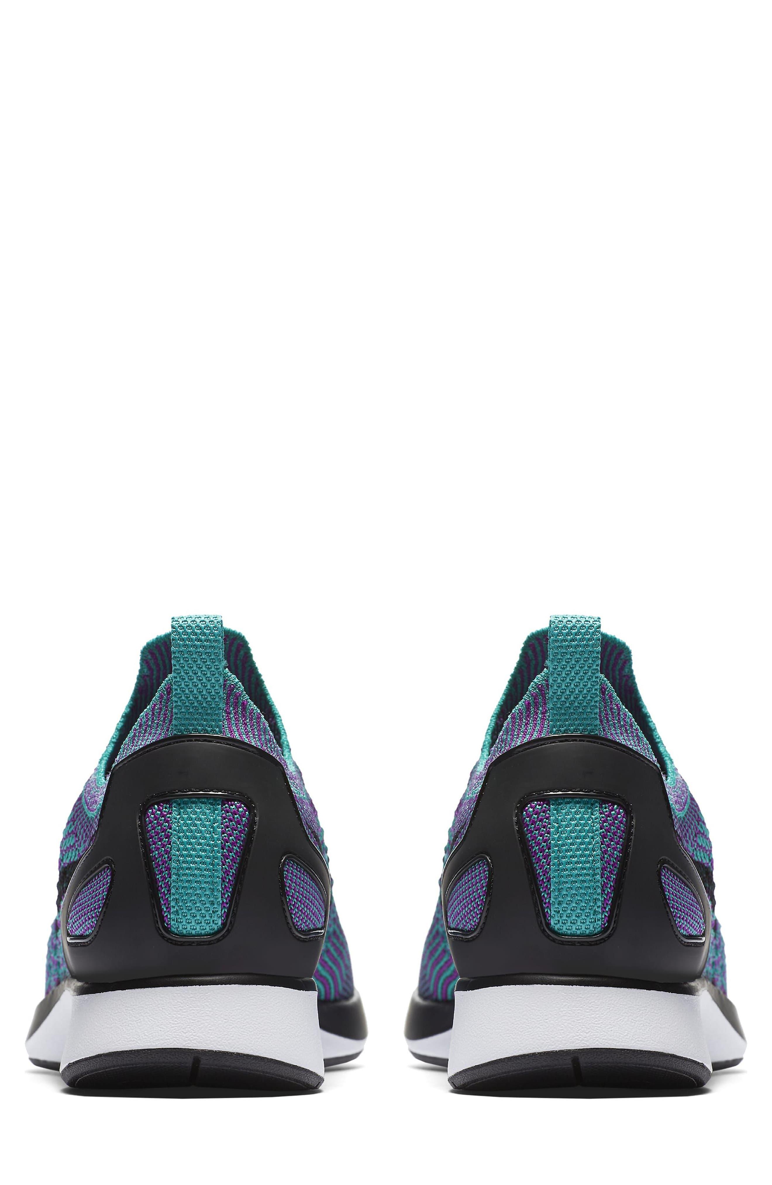 Alternate Image 3  - Nike Air Zoom Mariah Flyknit Racer Sneaker (Women)