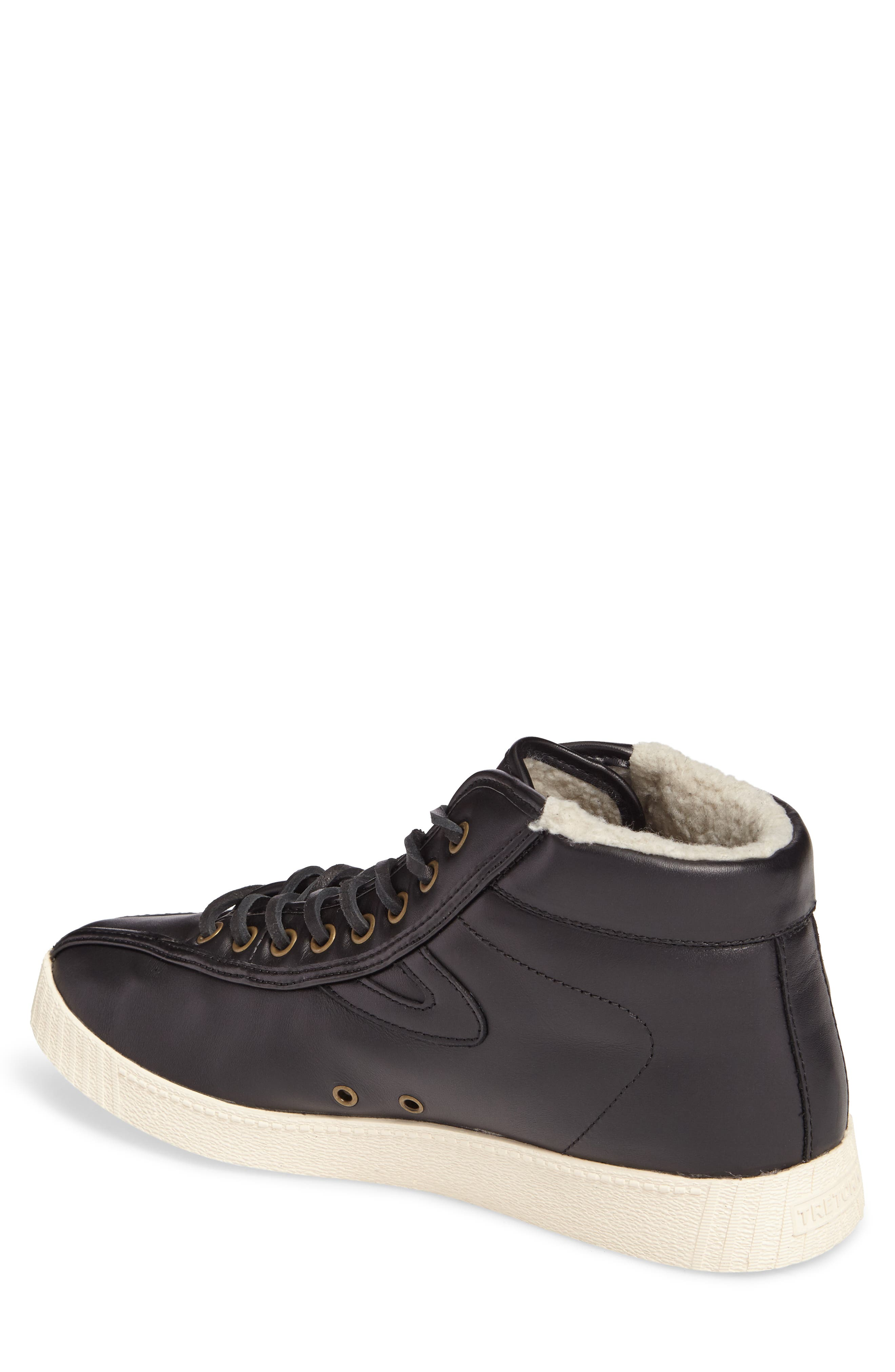 Alternate Image 2  - Tretorn Nylite Hi 2 Sneaker (Men)