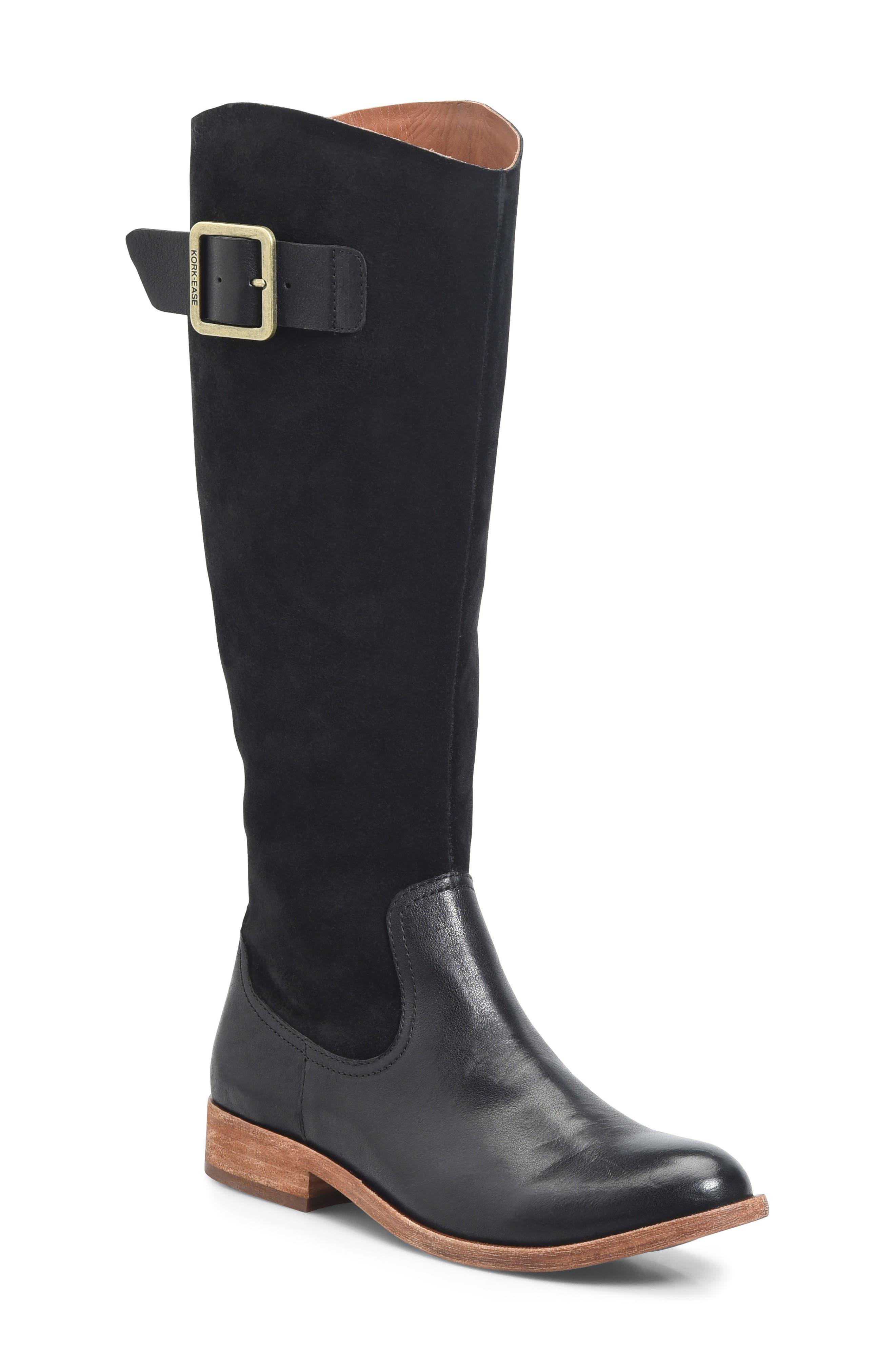Kork-Ease® Rue Tall Boot (Women)