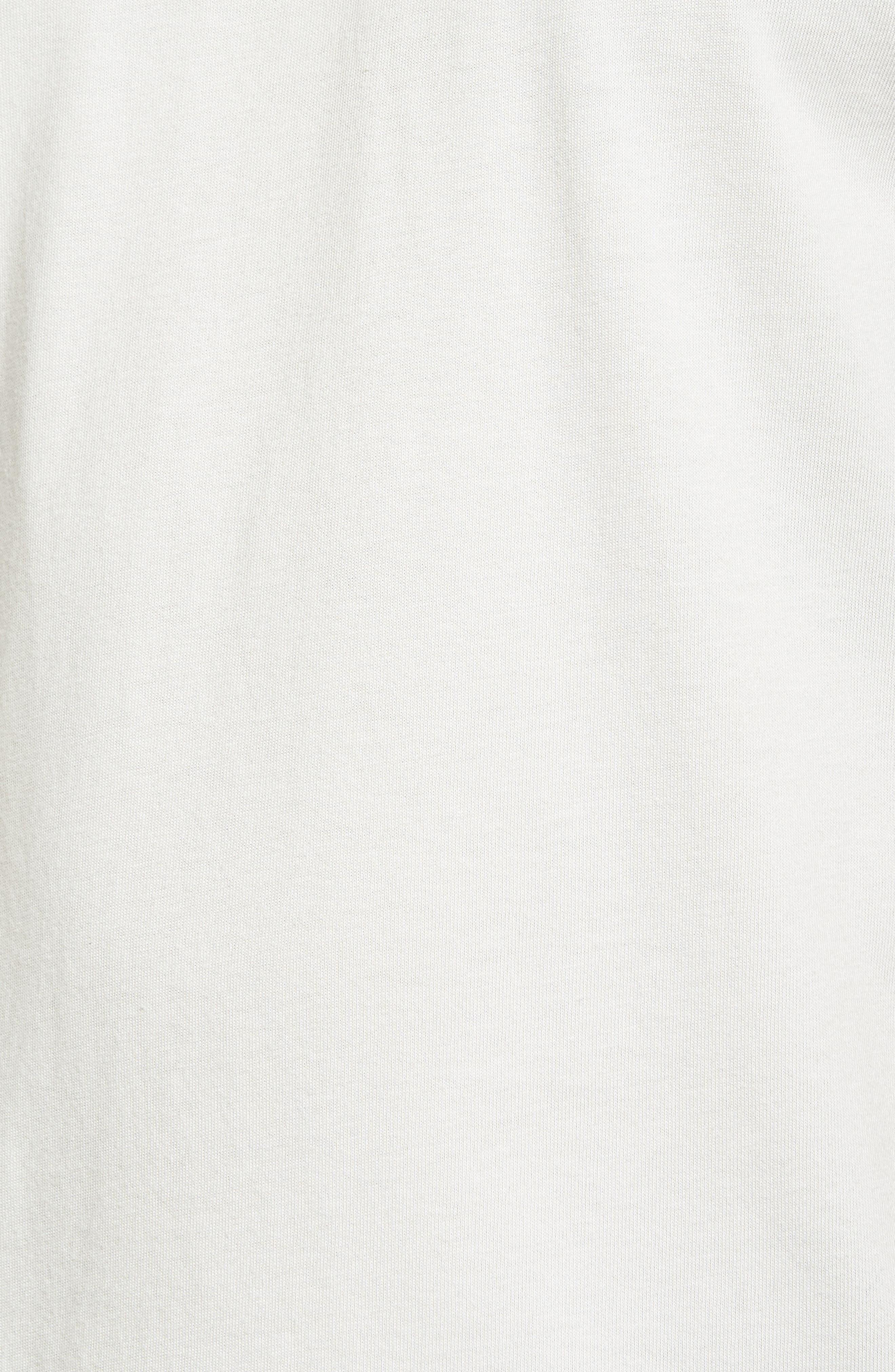 Alternate Image 5  - Patagonia 'Trout Fitz Roy' Organic Cotton T-Shirt