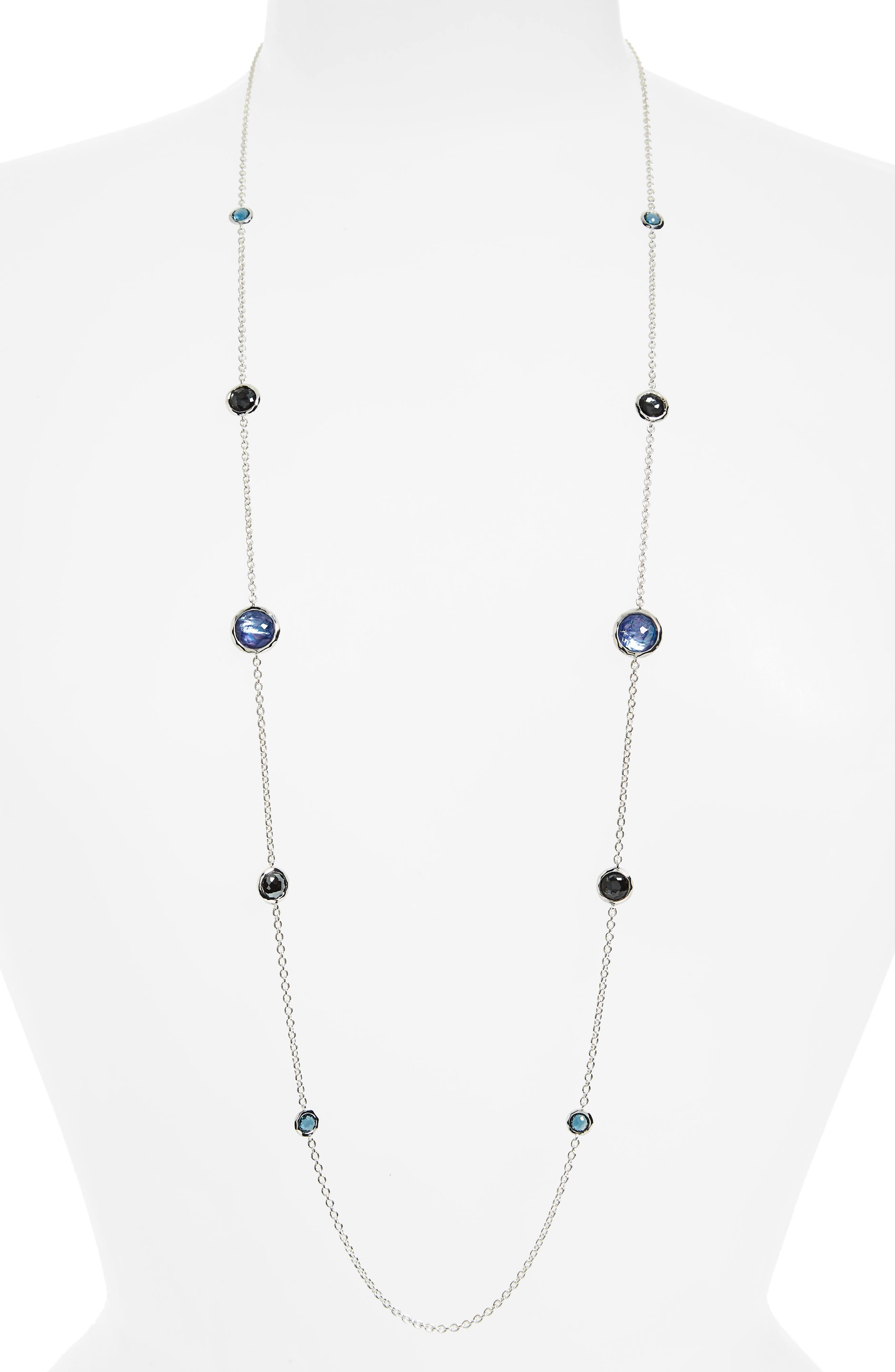 Alternate Image 1 Selected - Ippolita 'Rock Candy - Lollipop' Long Necklace (Online Only)