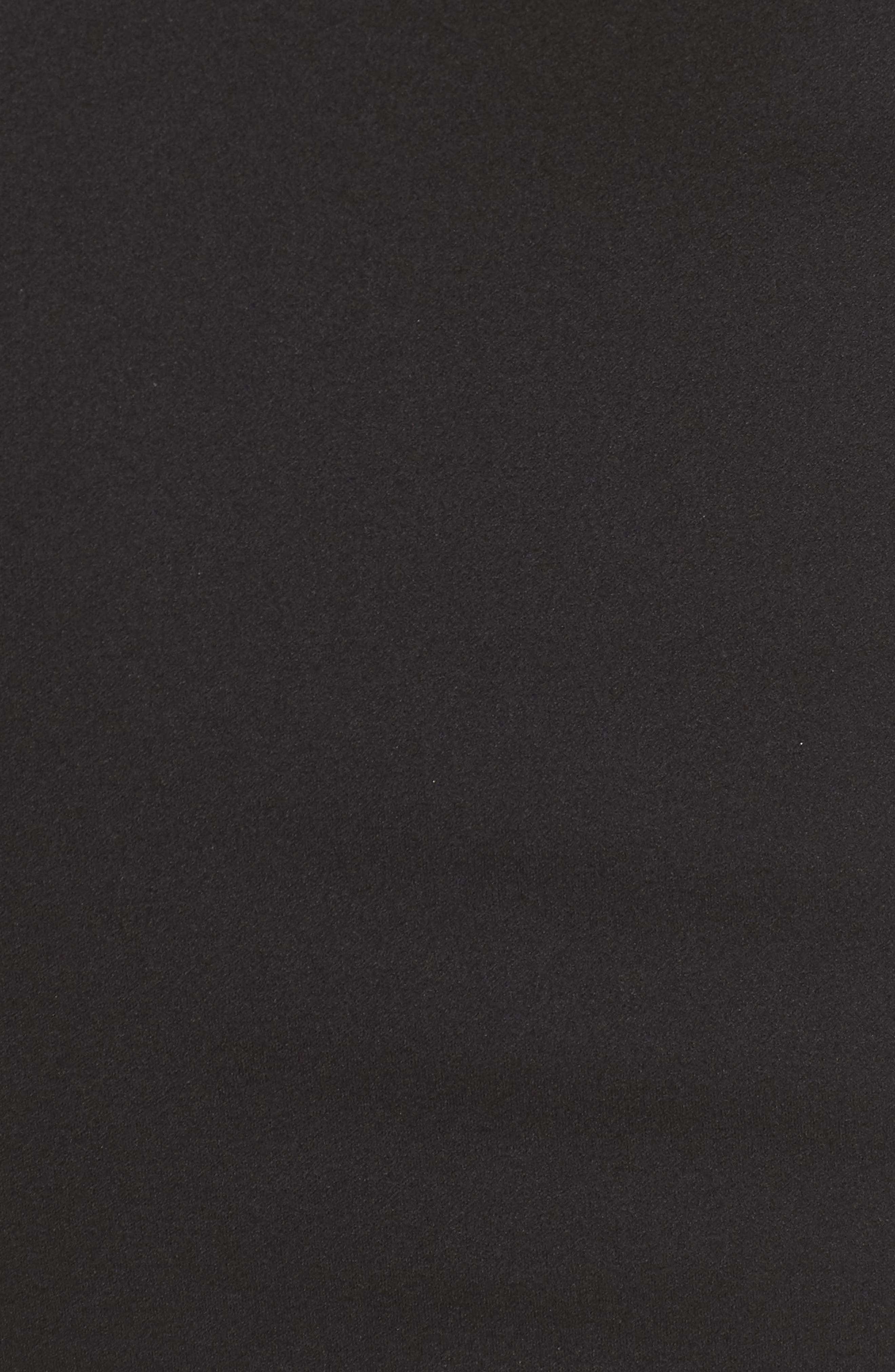 Alternate Image 5  - Soprano Ruffle Off the Shoulder Body-Con Dress