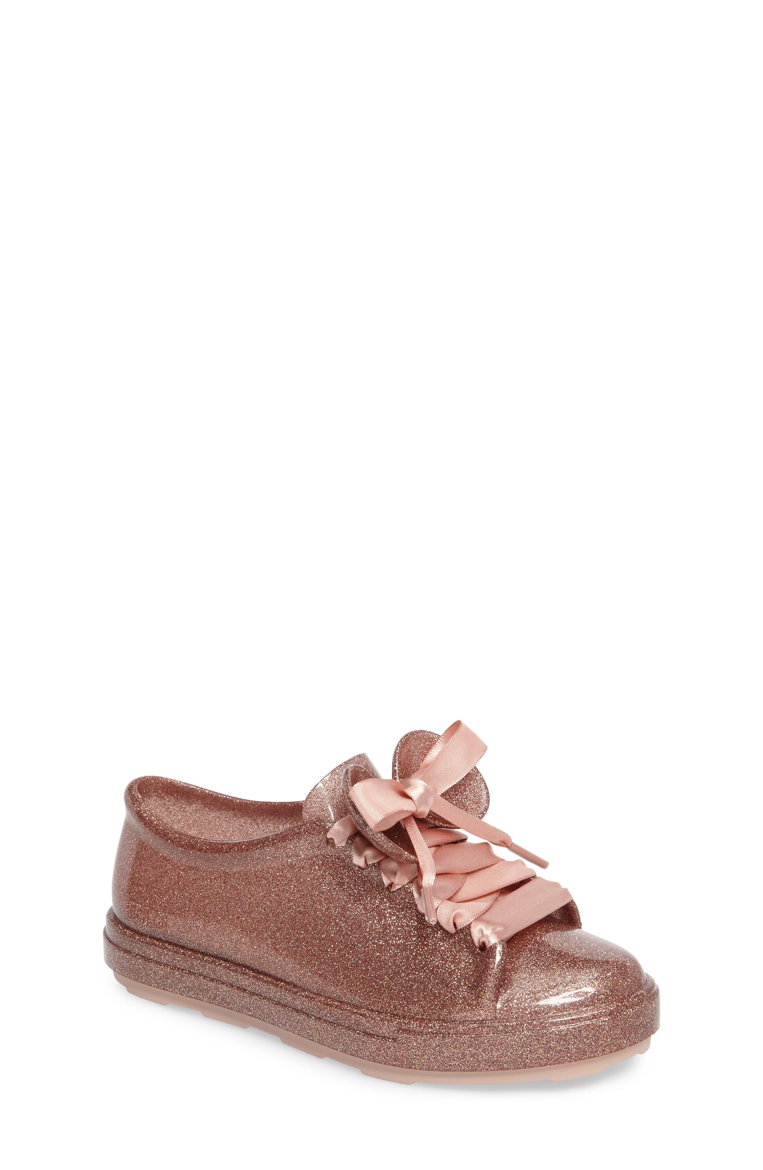 Mel by Melissa Ultragirl + Disney® Sneaker (Toddler, Little Kid & Big Kid)