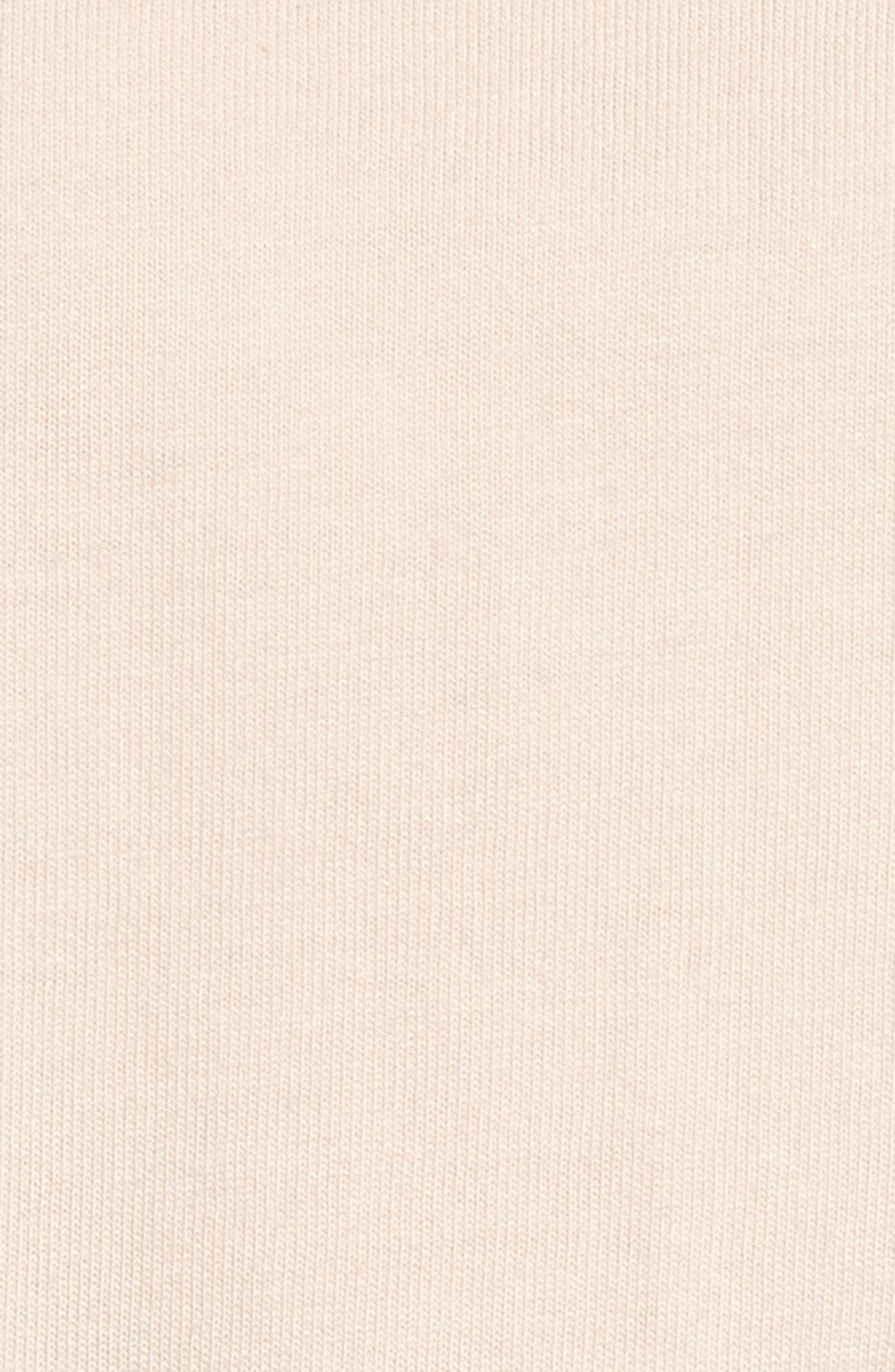 Alternate Image 5  - Sincerely Jules Ruffle Long Sleeve Tee
