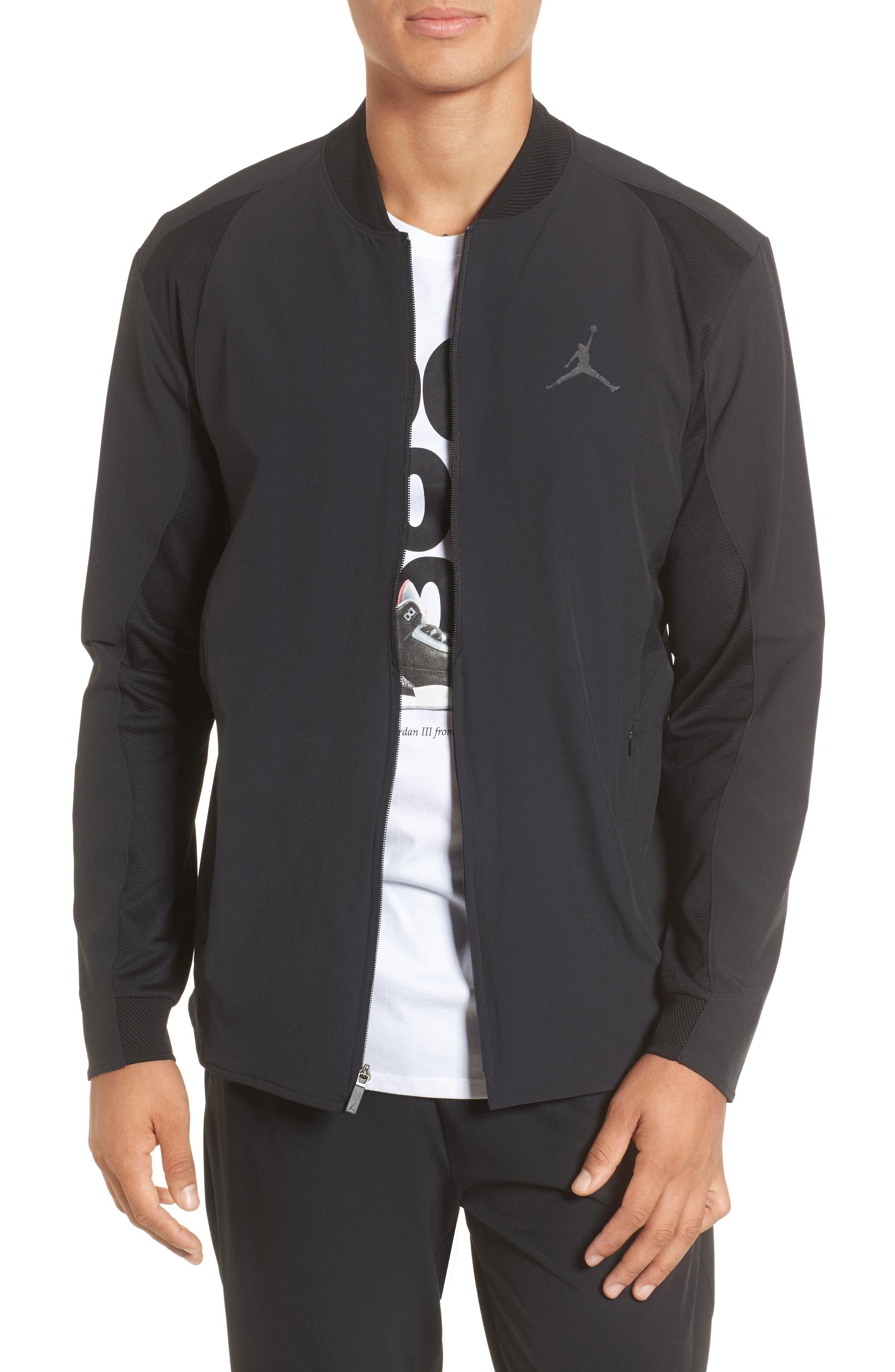 Alternate Image 1 Selected - Nike Jordan 23 Alpha Dry Jacket