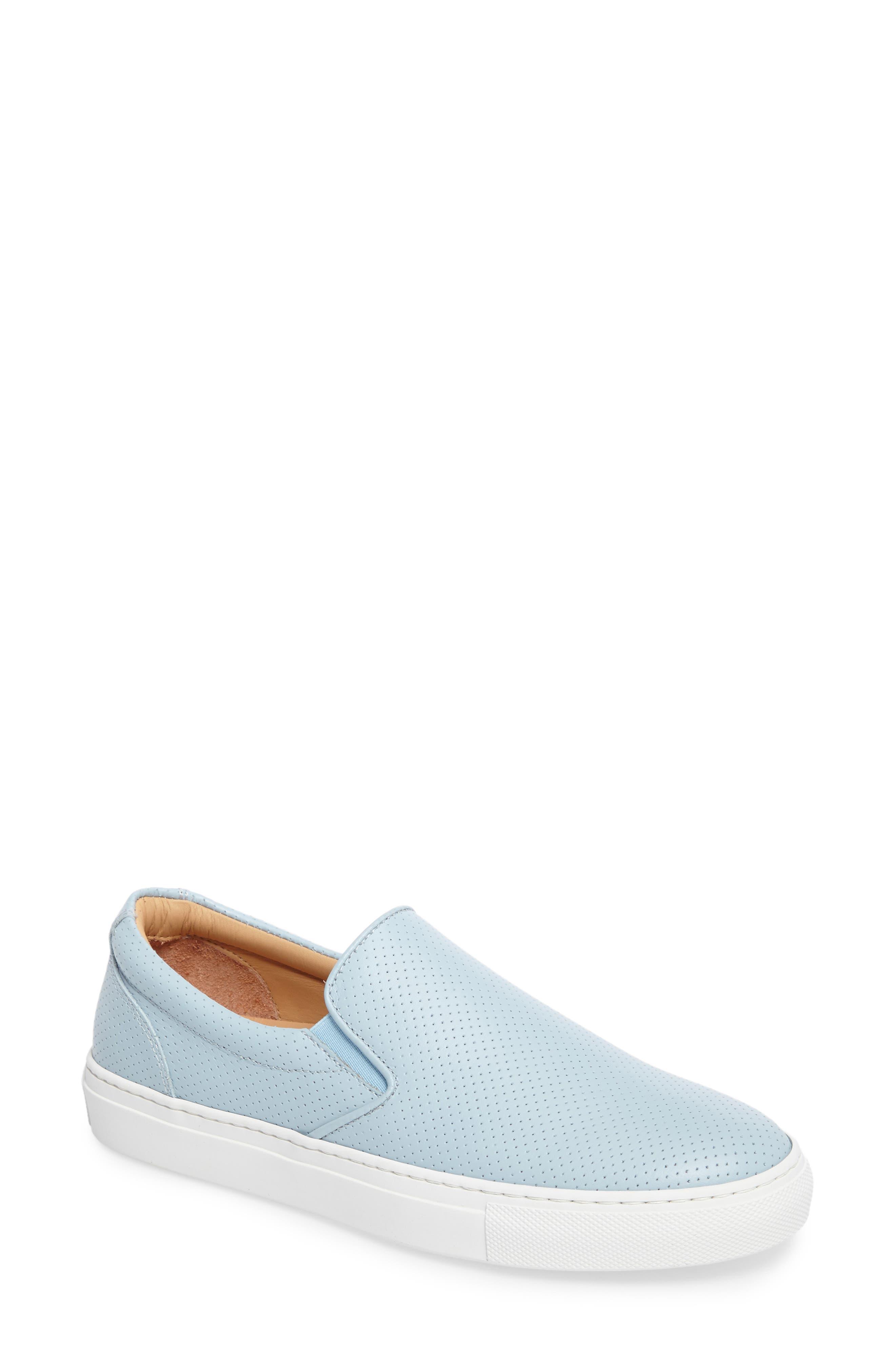 Alternate Image 1 Selected - Greats Wooster Slip-On Sneaker (Women)