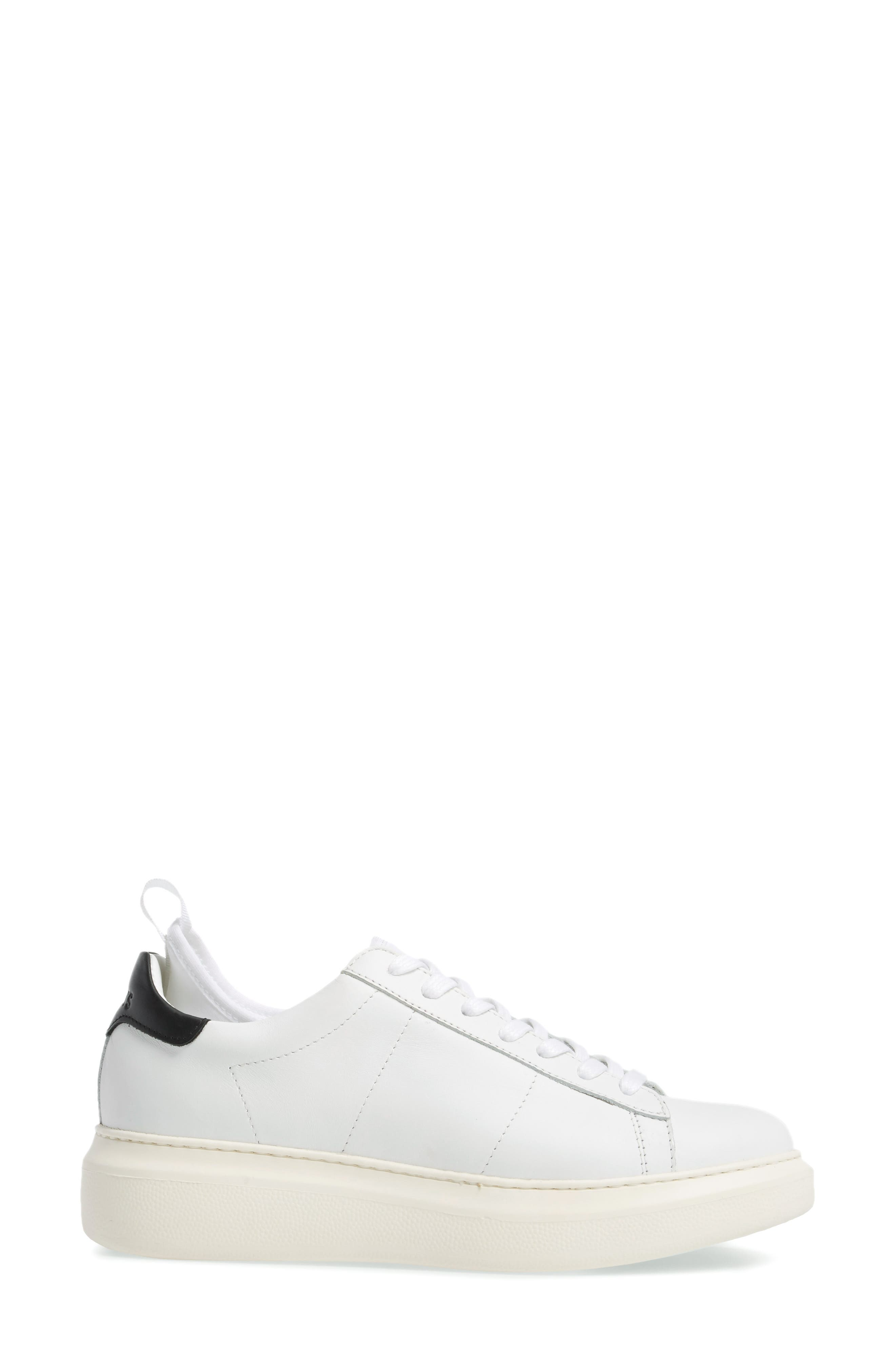 Alternate Image 3  - Greats Alta Low Top Sneaker (Women)