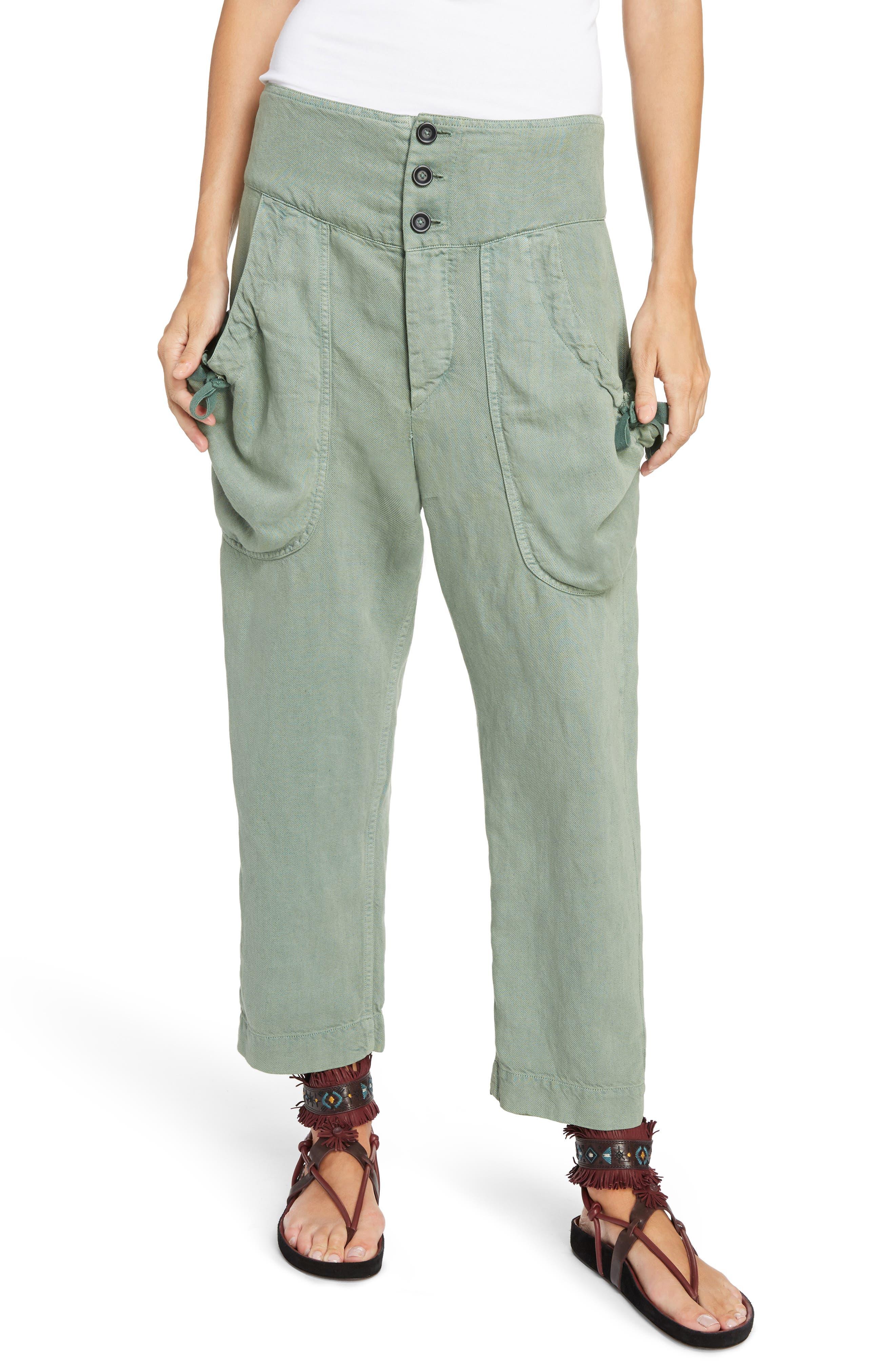 Isabel Marant Étoile Weaver Pants