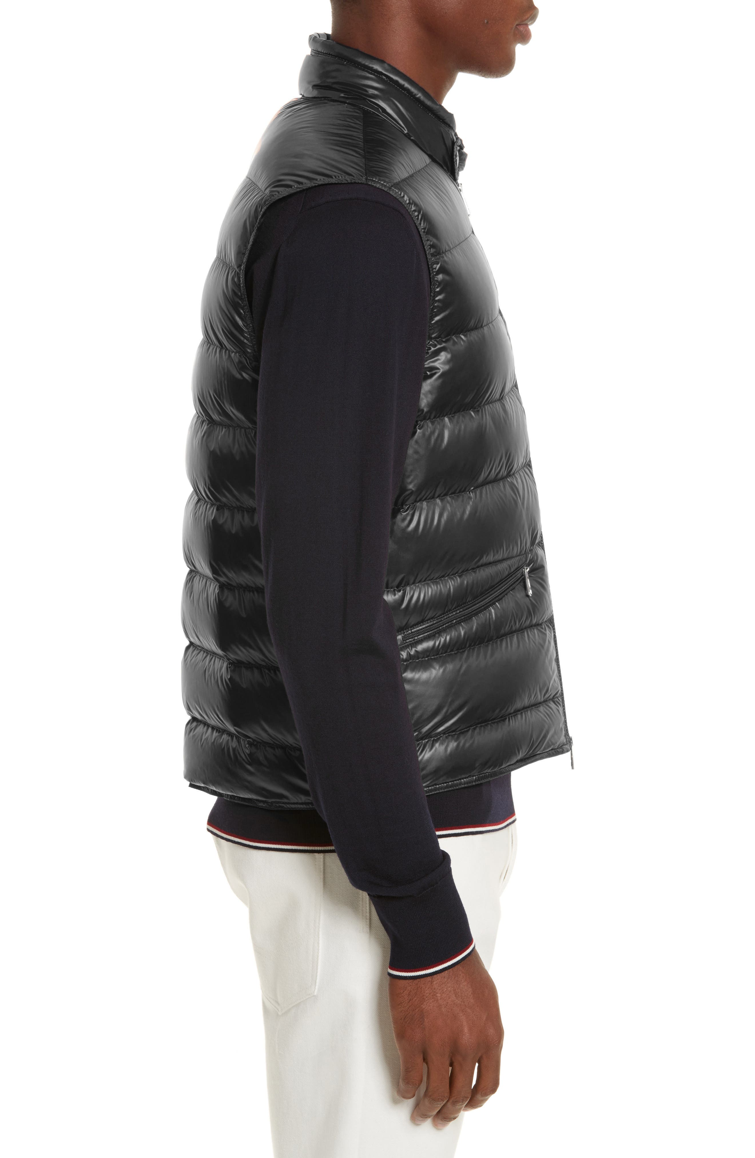 Alternate Image 3  - Moncler Gui Down Vest
