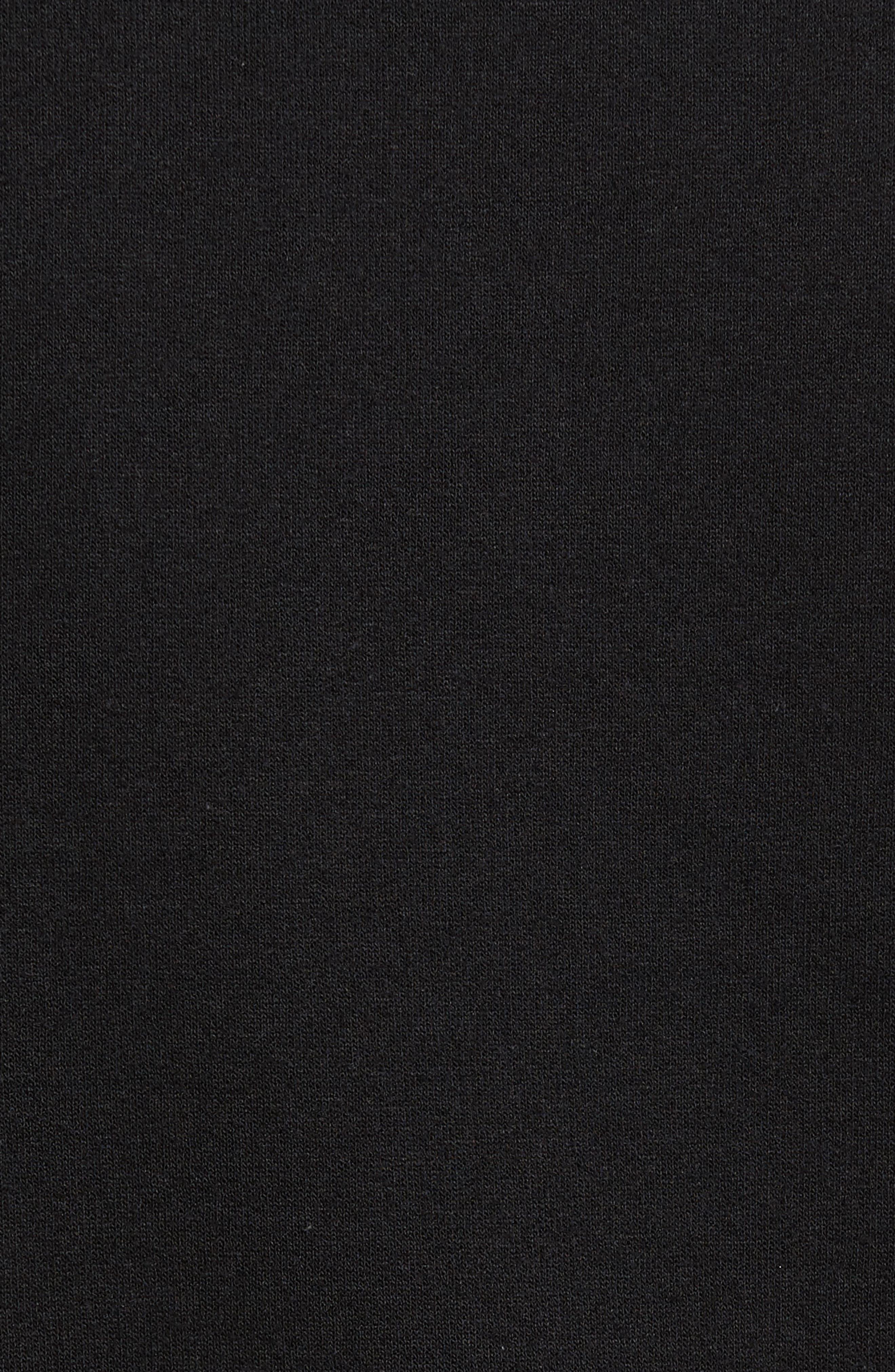 Alternate Image 5  - Twenty Double Layer Pullover