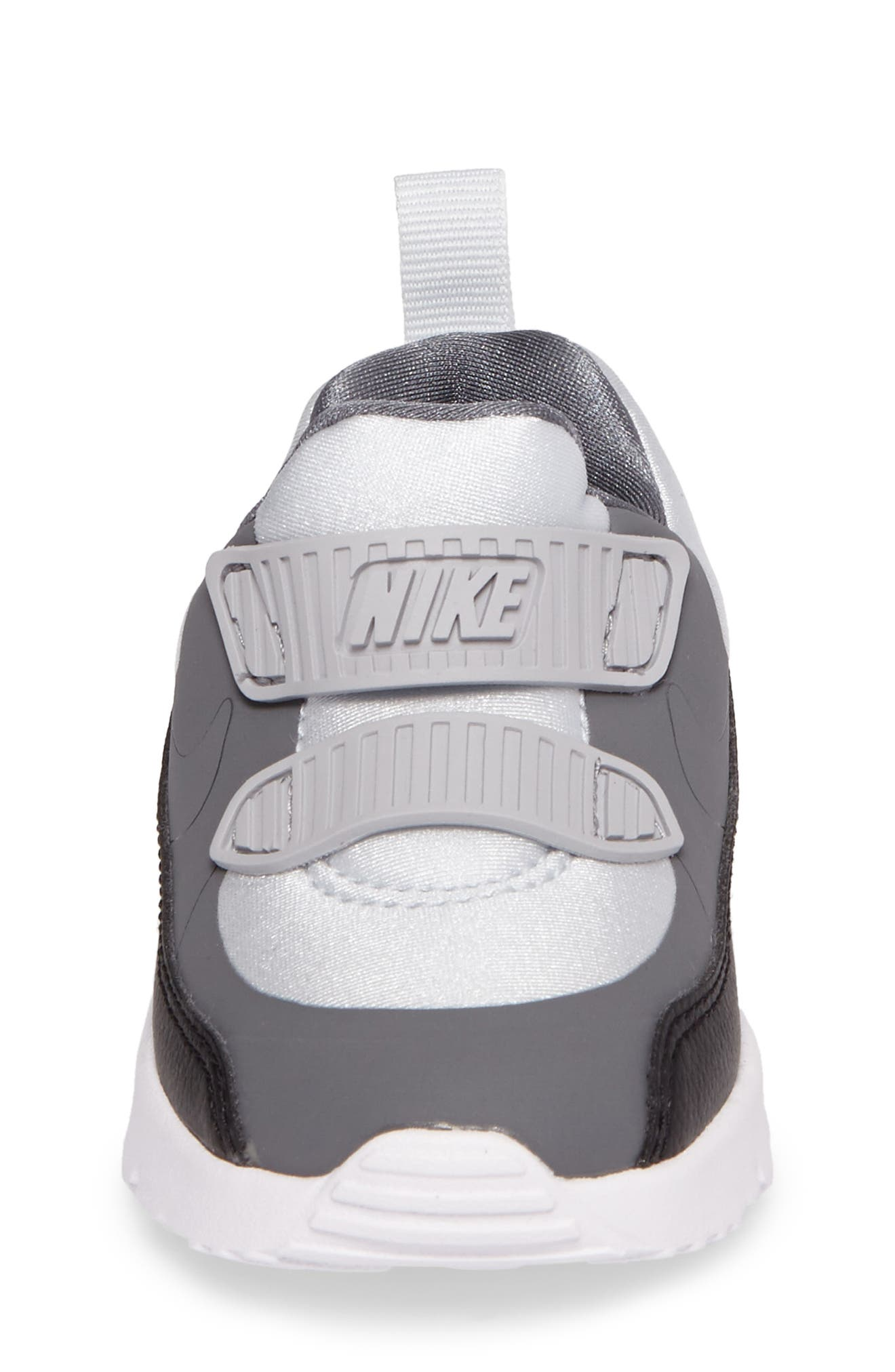 Alternate Image 4  - Nike Air Max Tiny 90 Sneaker (Baby, Walker & Toddler)