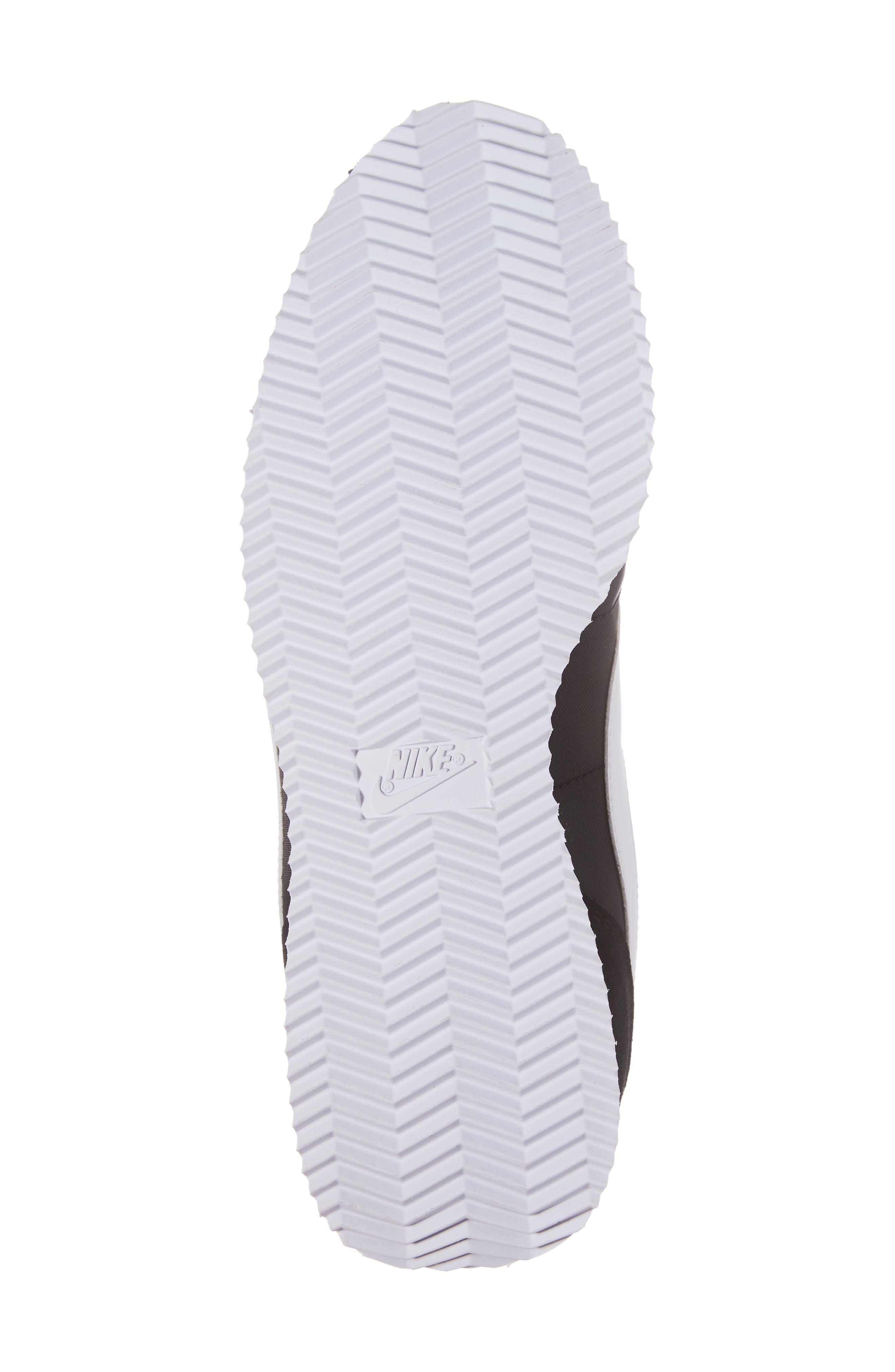 Alternate Image 6  - Nike Cortez Basic Nylon Sneaker (Men)