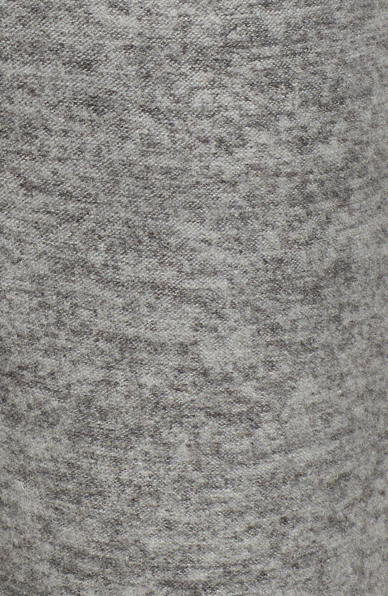 Mountain Air Pants,                             Alternate thumbnail 5, color,                             Heather Grey