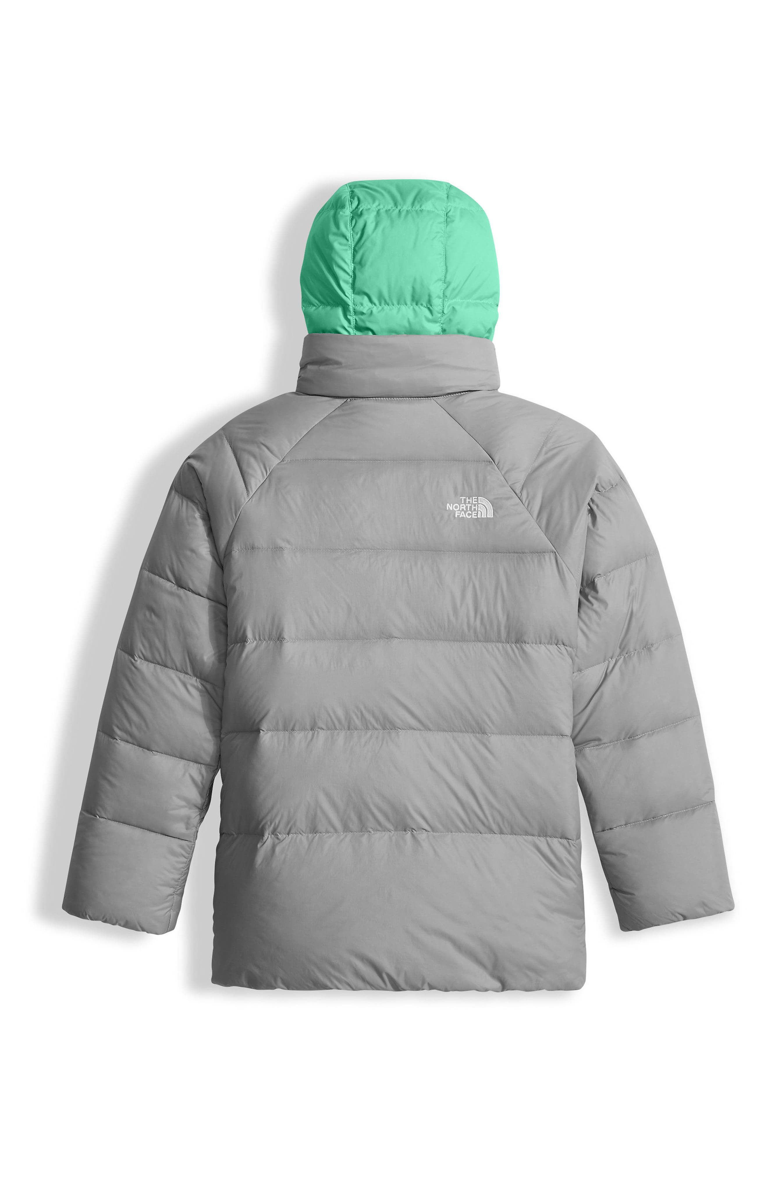 Alternate Image 3  - The North Face Double Down TriClimate® 3-in-1 Jacket (Little Girls & Big Girls)