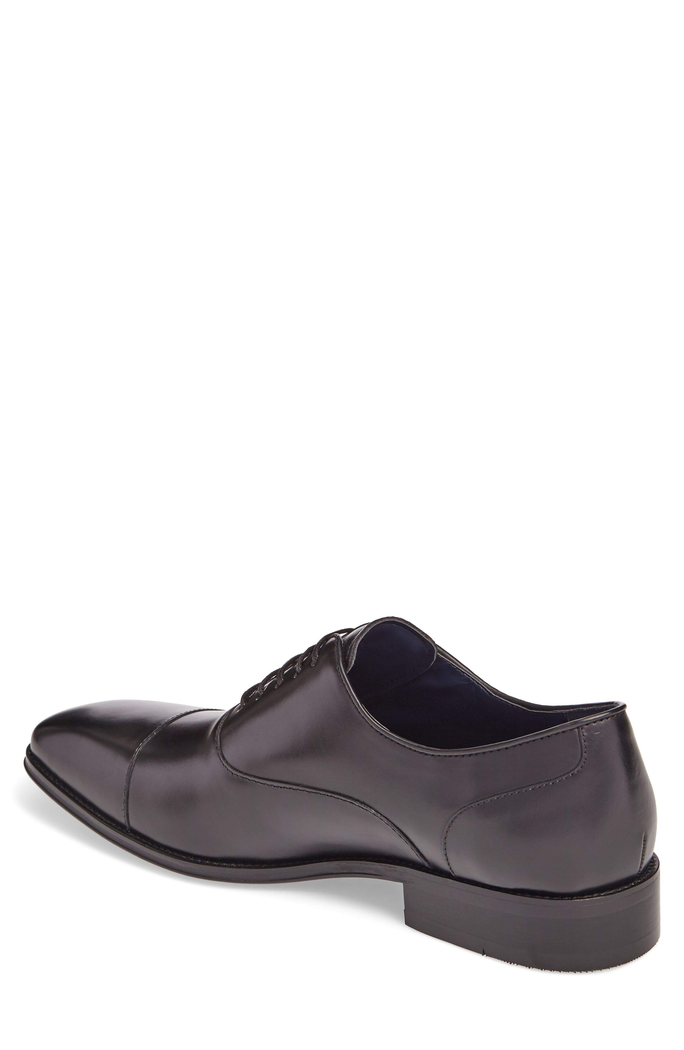 Alternate Image 2  - Kenneth Cole Reaction Cap Toe Oxford (Men)