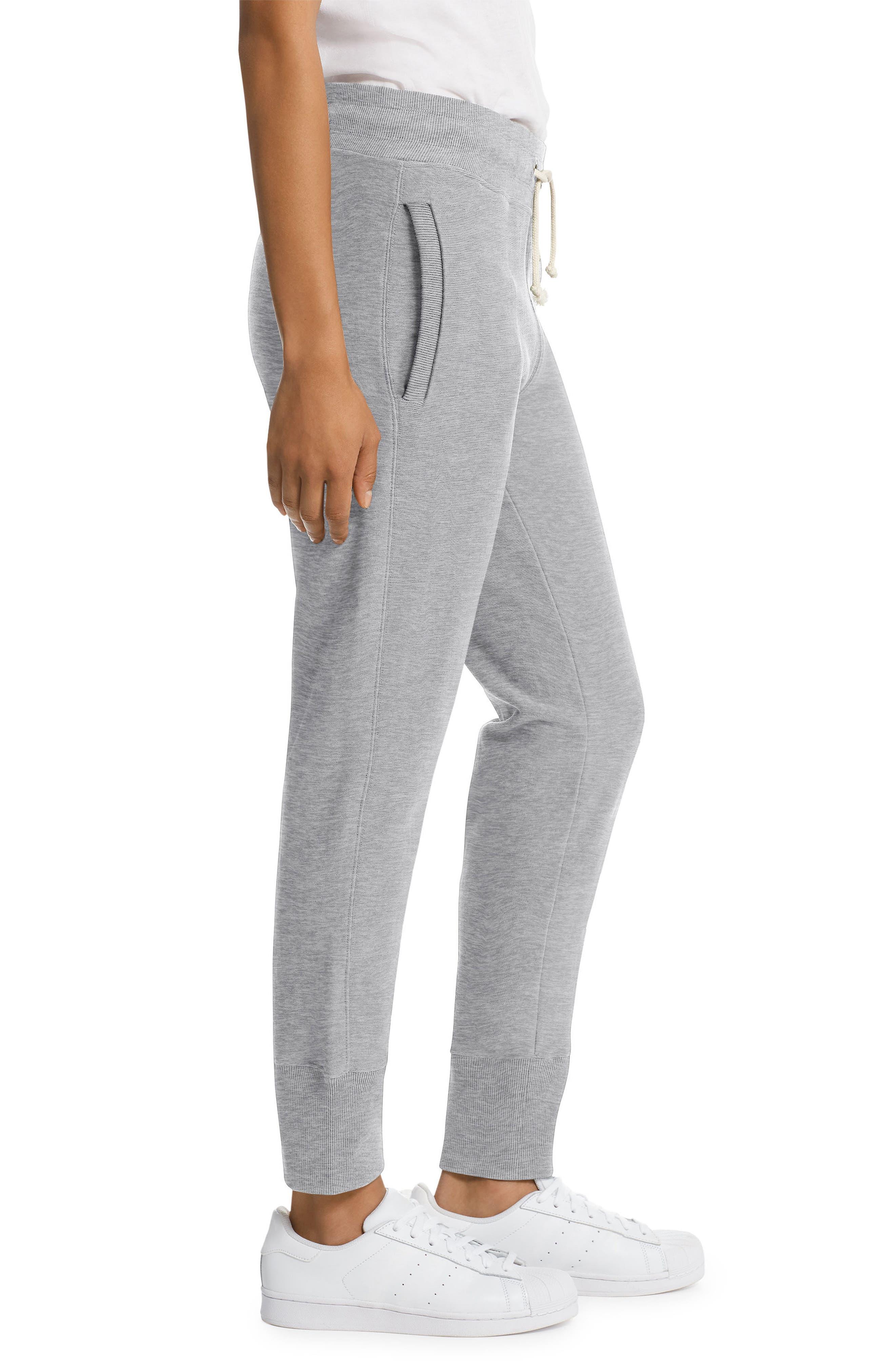 Alternate Image 3  - Champion Reverse Weave® Jogger Pants