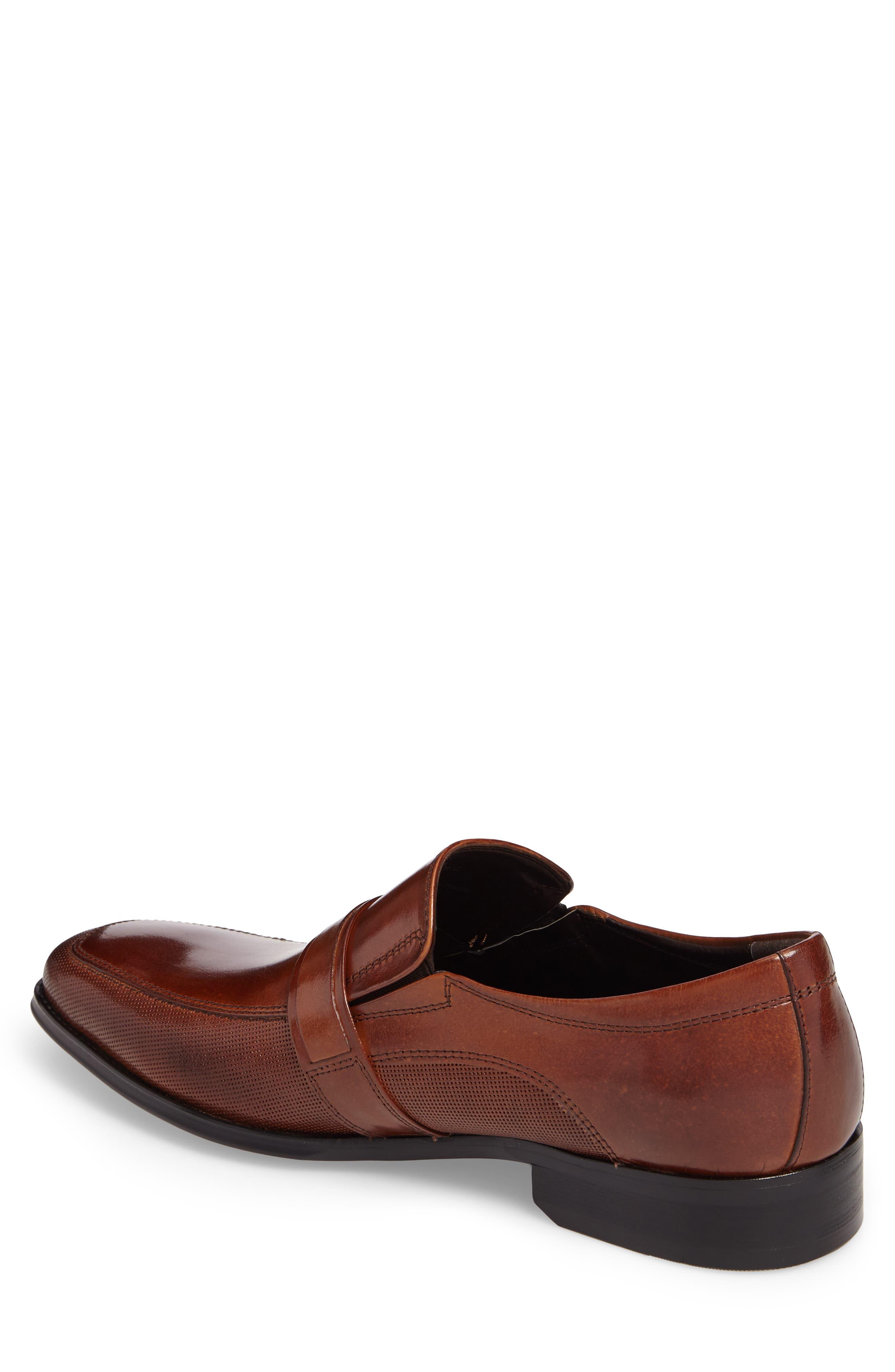 Alternate Image 2  - Reaction Kenneth Cole Design 20912 Banded Loafer (Men)